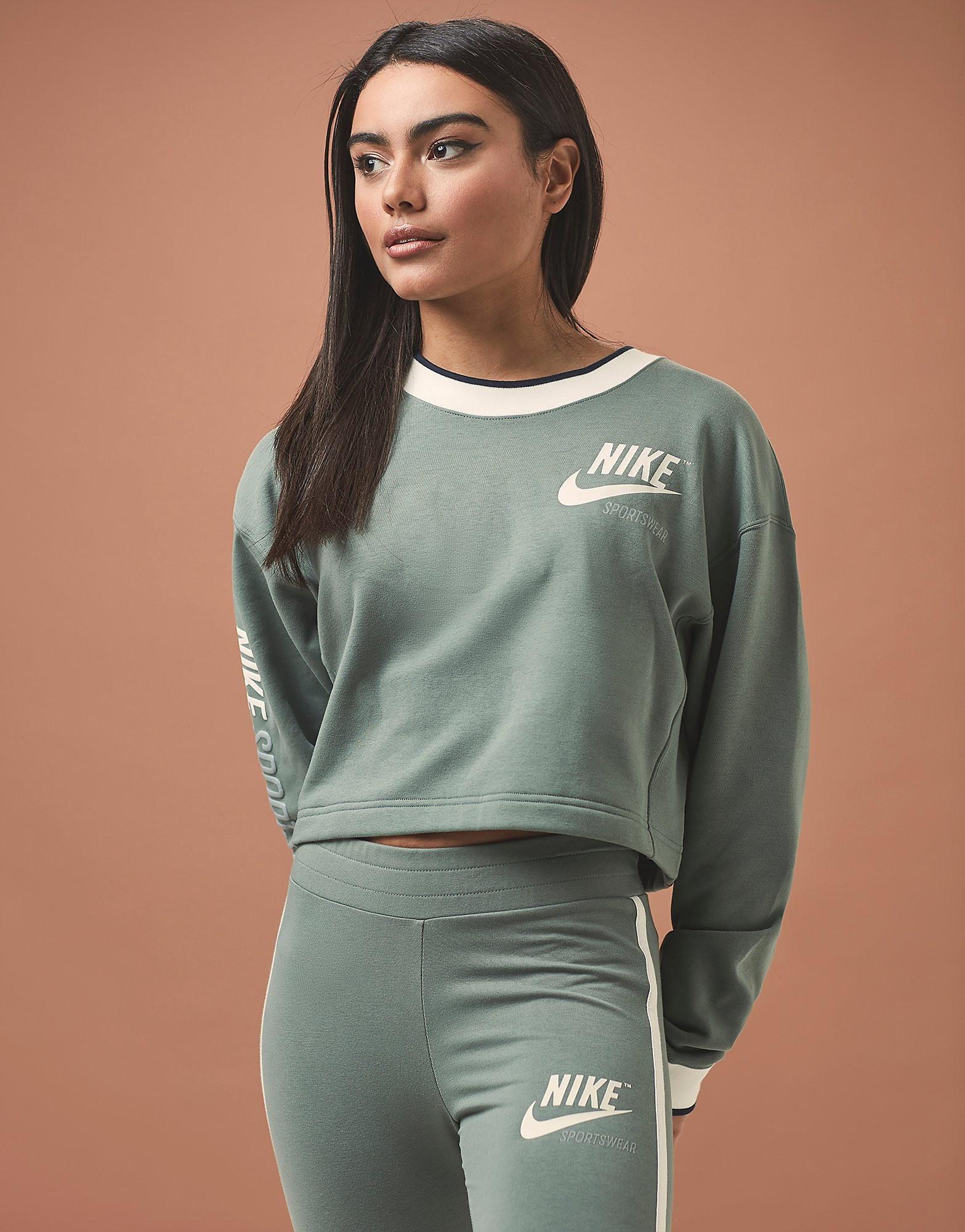 Nike Sweat Archive Femme
