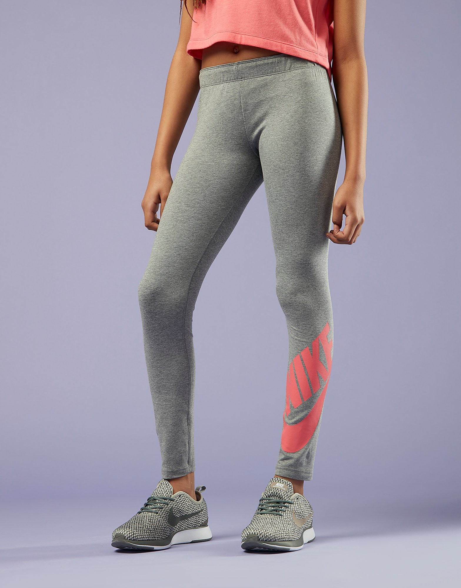 Nike Leg-A-See Leggings Junior