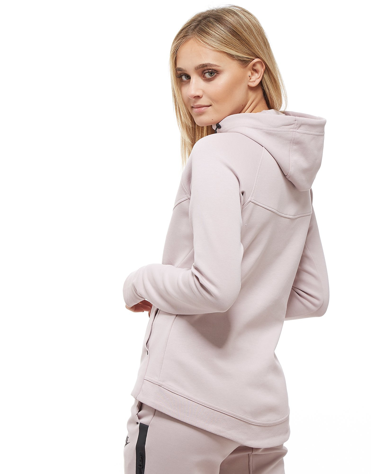 Nike Tech Fleece Hoodie Dames