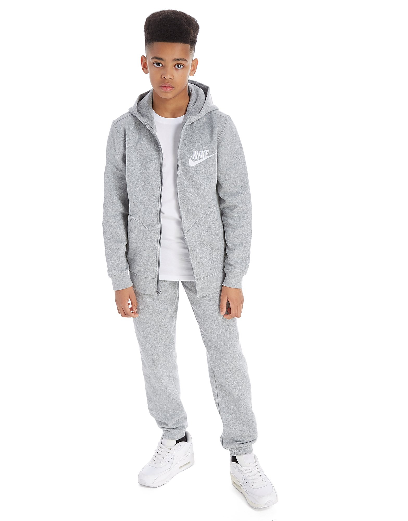 Nike Franchise Suit Junior