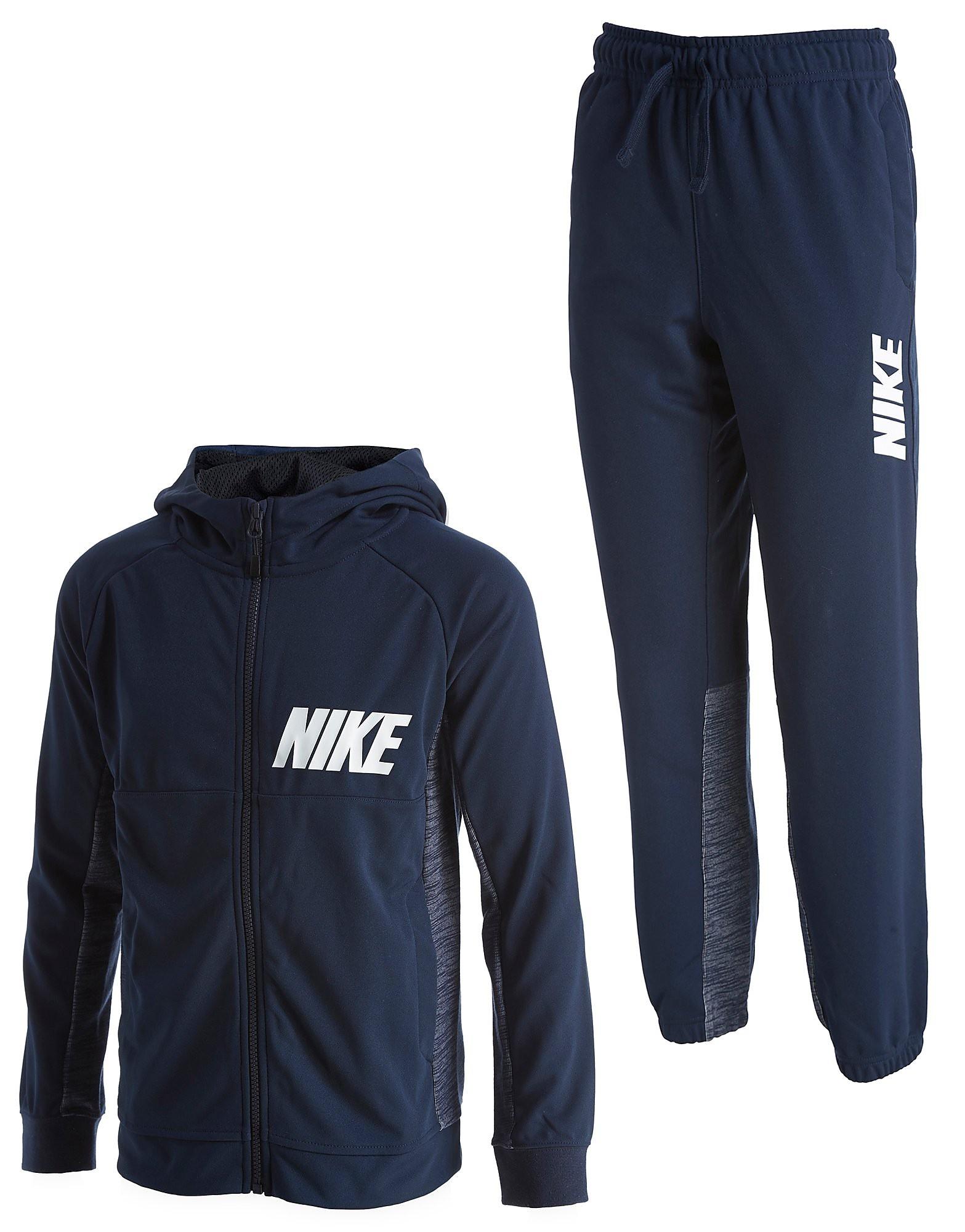 Nike Advance Fleece Suit Junior
