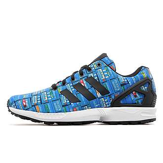 adidas Originals ZX Flux Shoebox Print