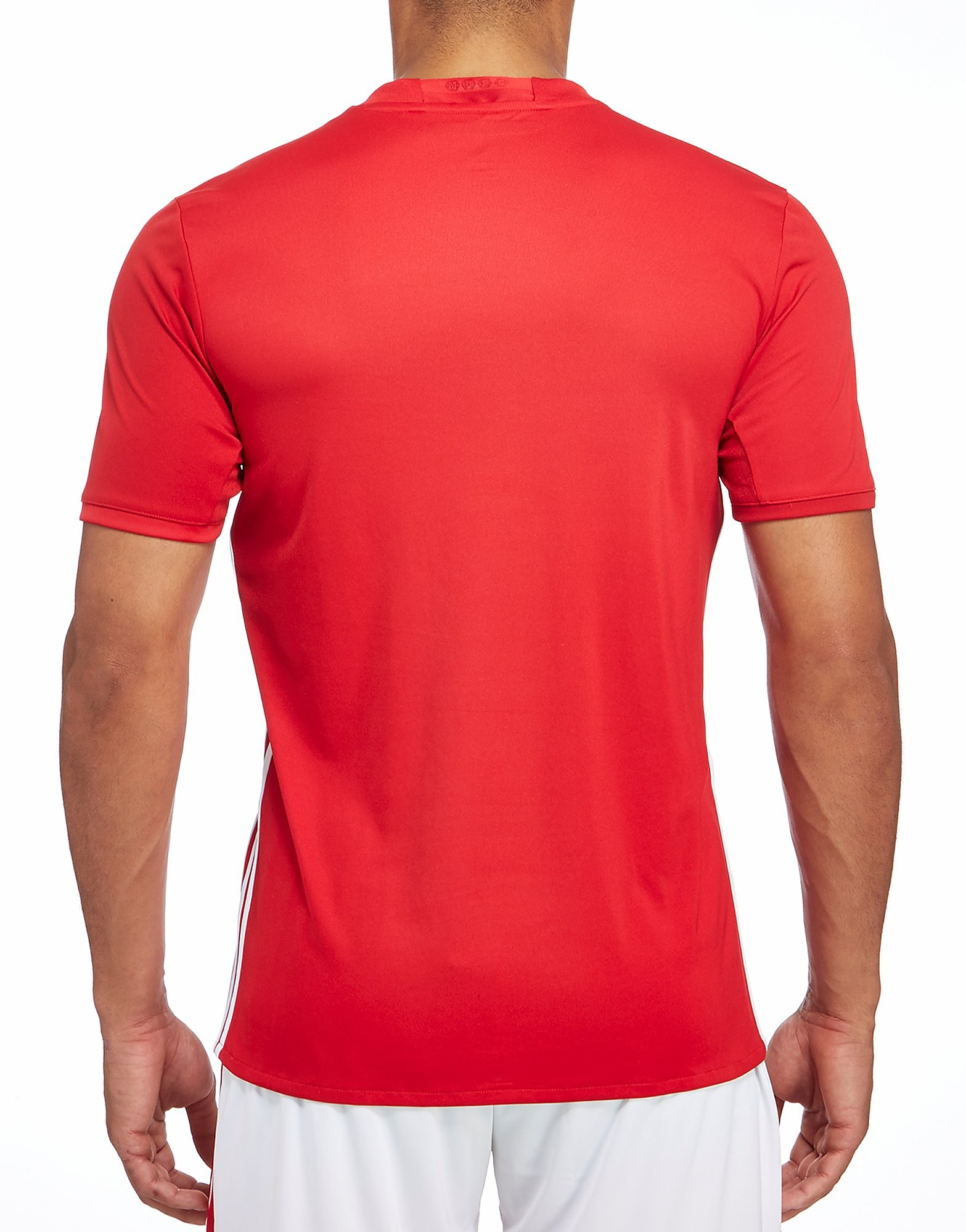 adidas Manchester United FC 2016/17 Home Shirt