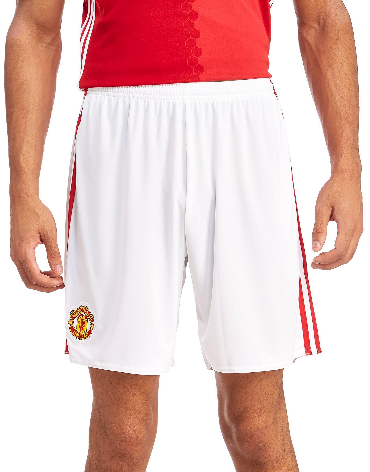 adidas Manchester United FC 2016/17 Heimshorts
