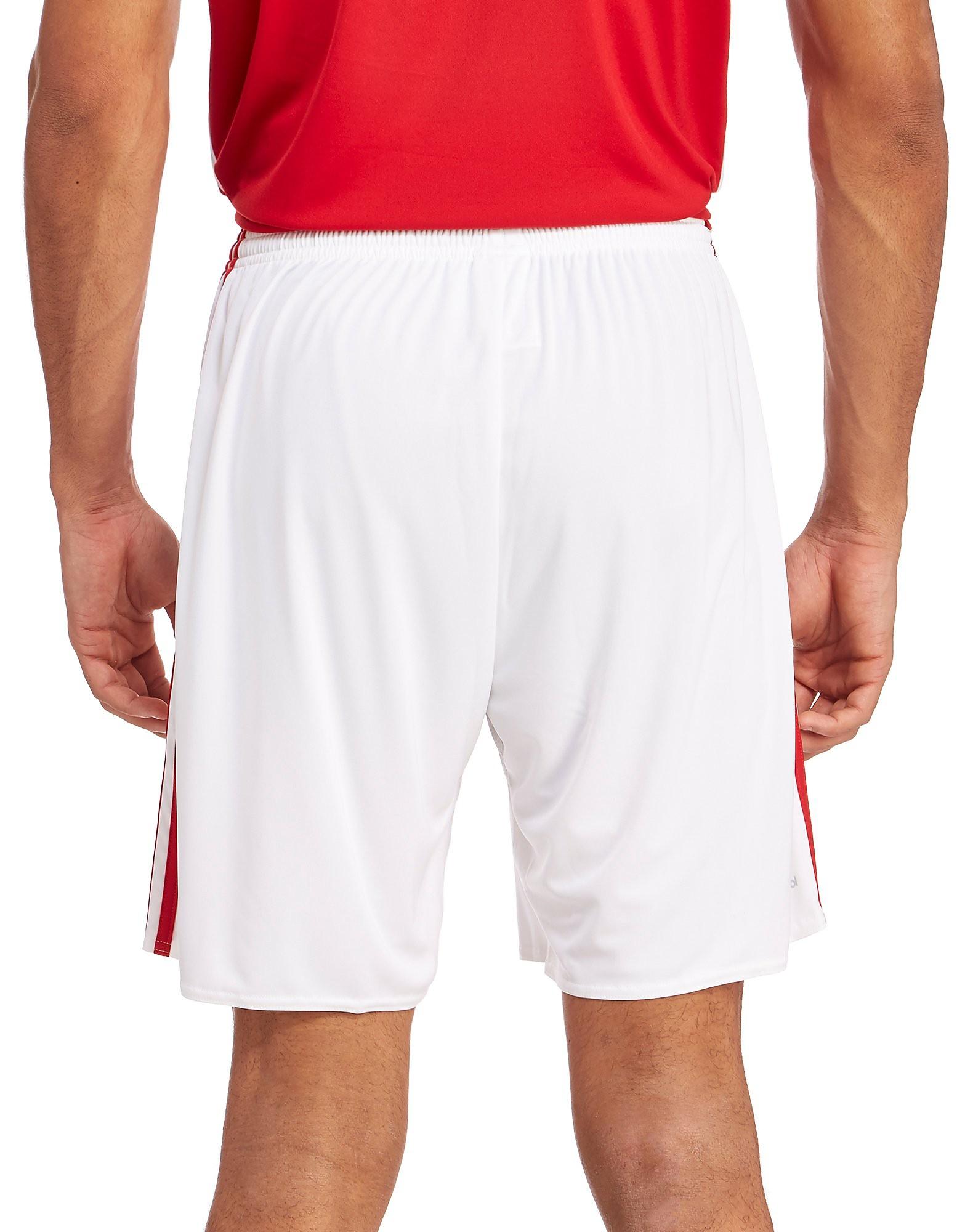 adidas Pantalones cortos de la 1ª equipación del Manchester United FC 2016/17