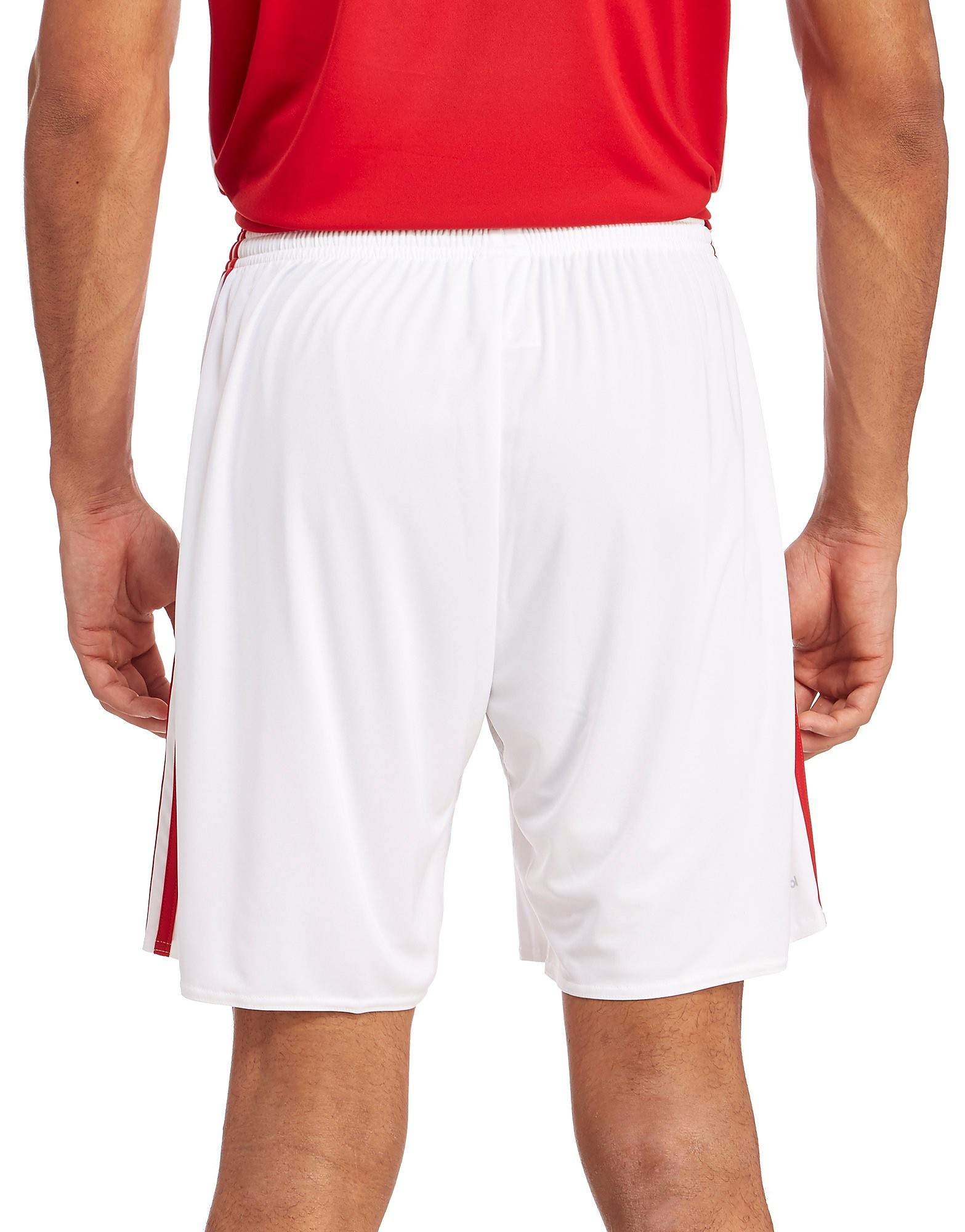 adidas Manchester United FC 2016/17 Home Shorts