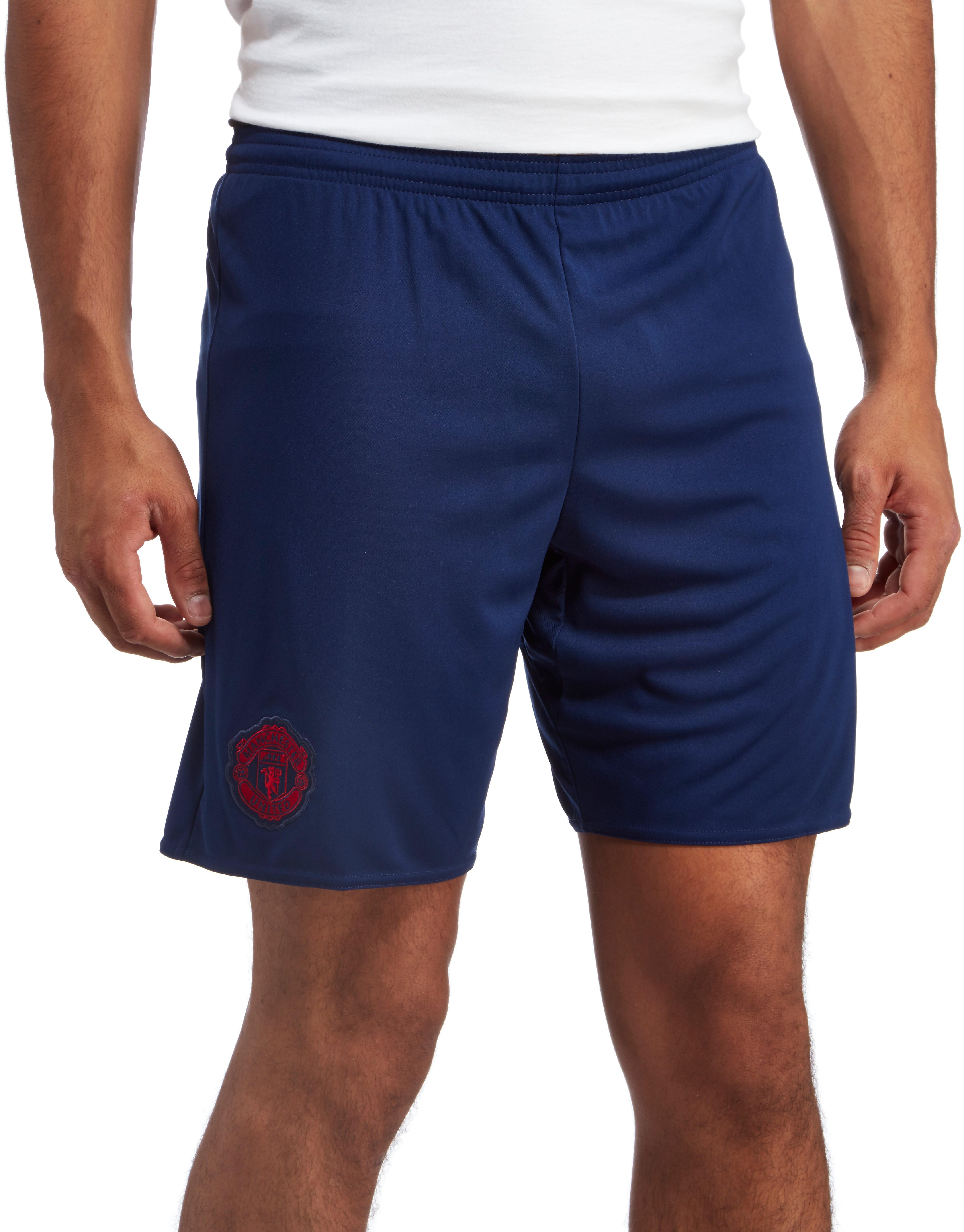 adidas Manchester United 2016/17 Away Shorts