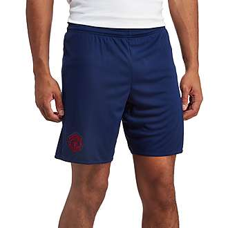 adidas Manchester United 2016/17 Away Shorts PRE ORDER