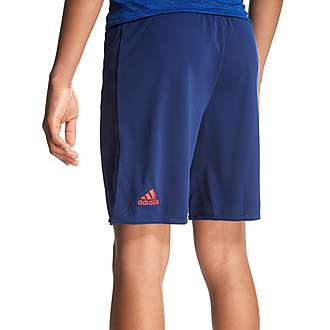 adidas Manchester United 2016/17 Away Shorts Junior