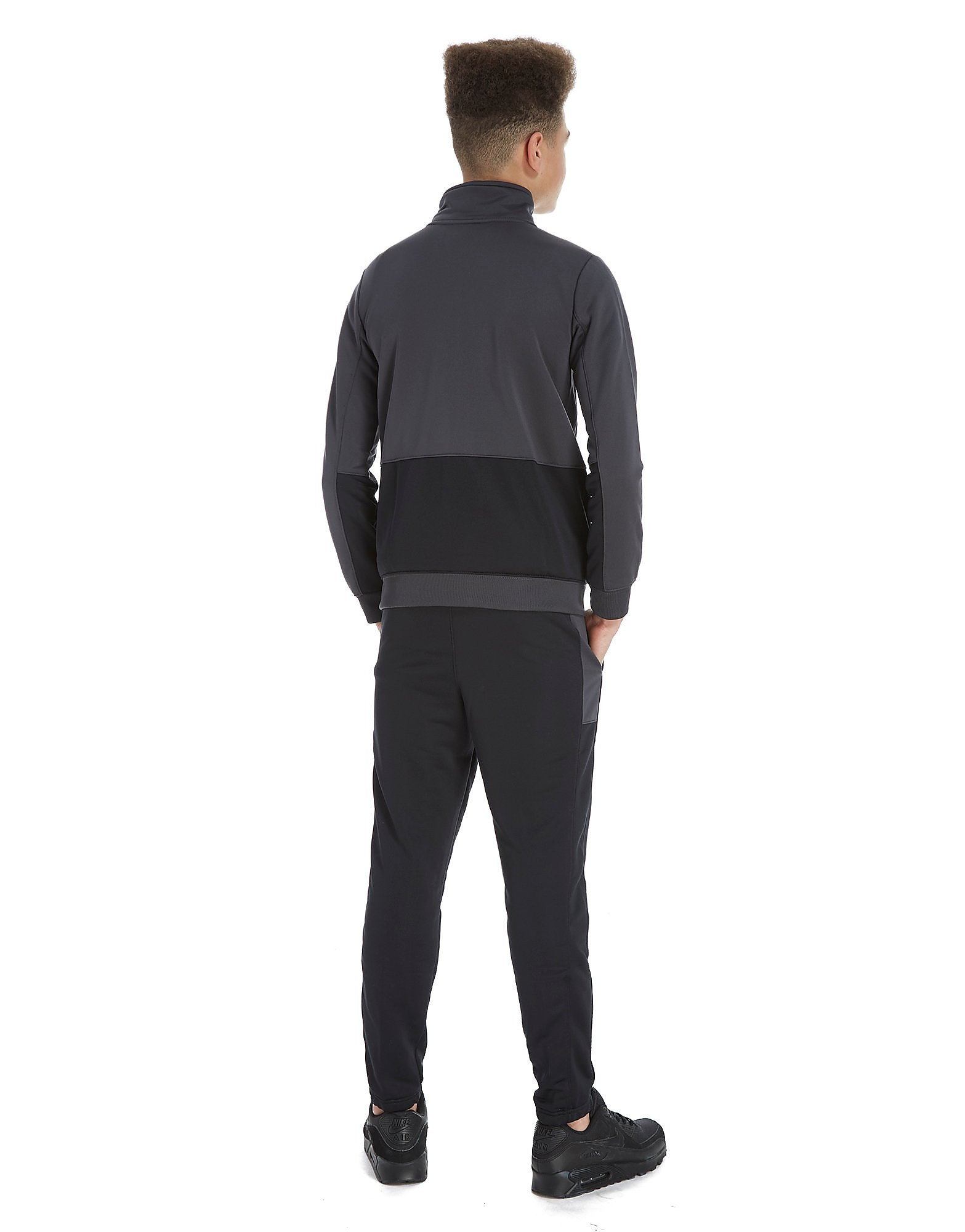 Nike Woven Funnel Neck Suit Junior