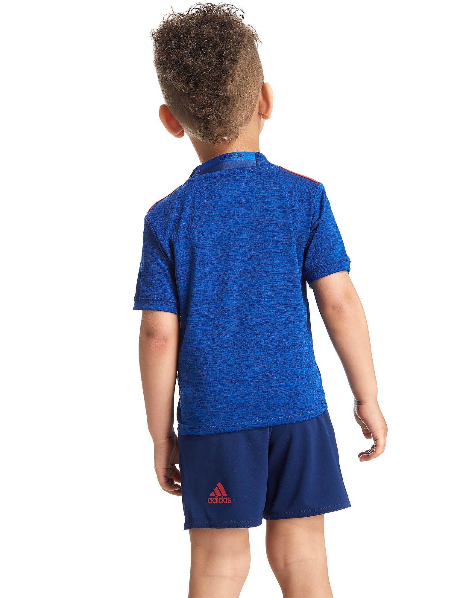 adidas Manchester United 2016/17 udebanesæt børn