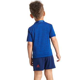adidas Manchester United 2016/17 Away Kit Children