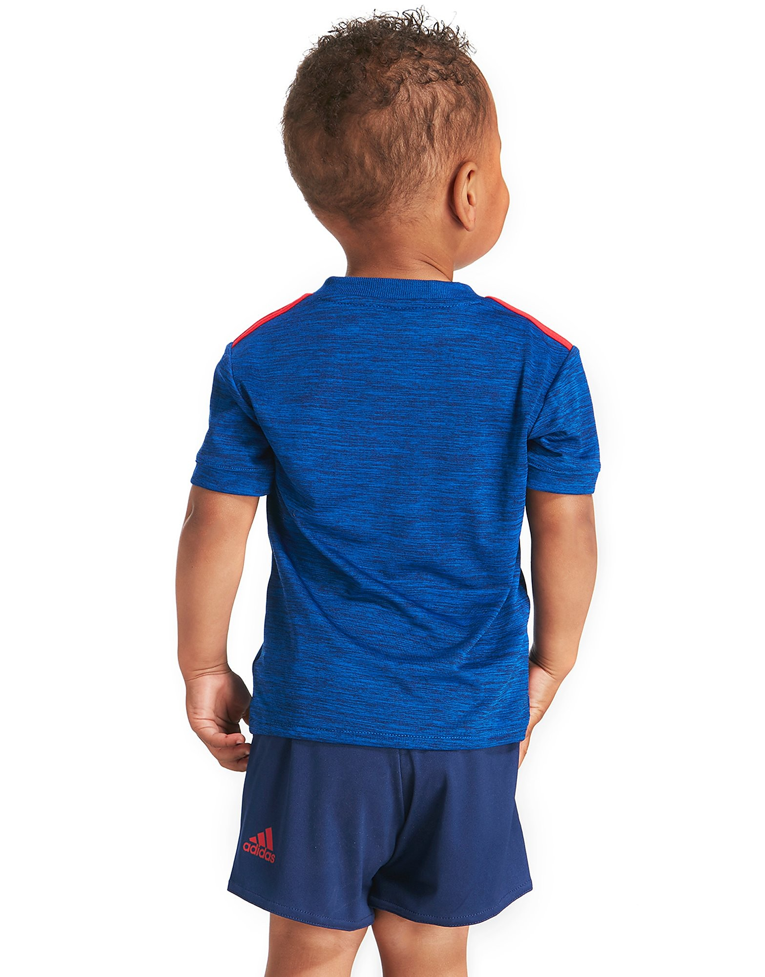 adidas Manchester United 2016/17 Away Kit Infant
