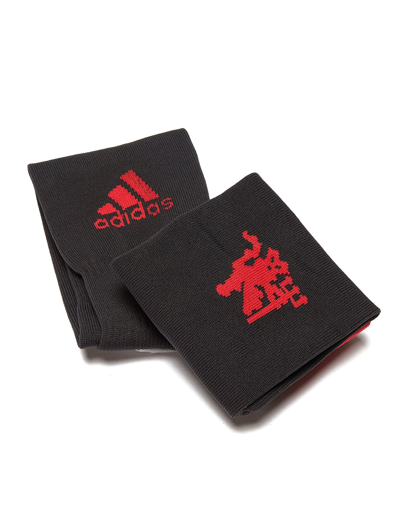 adidas Manchester United FC 2016/17 Home Socks Junior