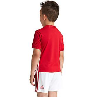 adidas Manchester United FC 2016/17 Home Kit Children