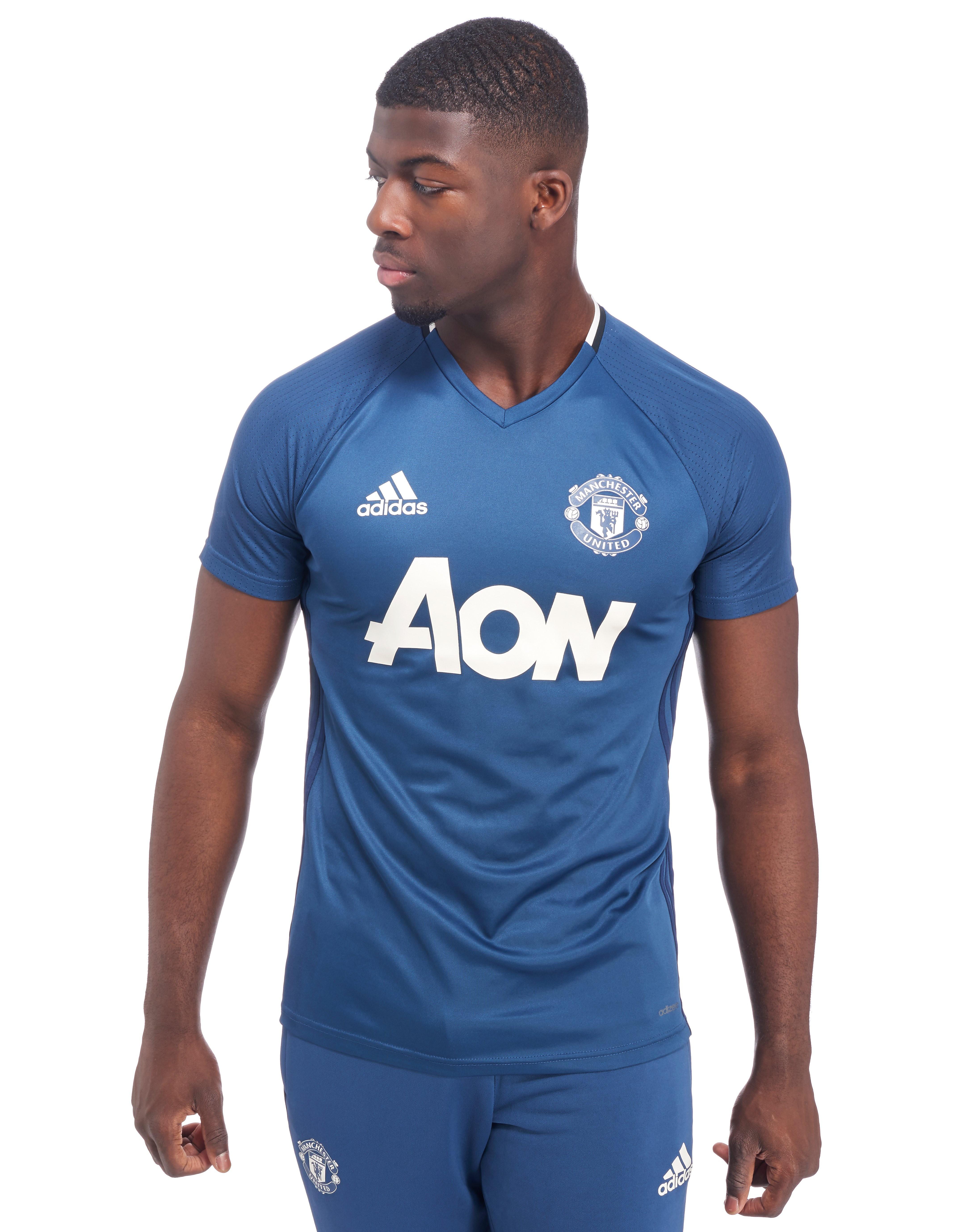adidas Manchester United FC 2016/17 Training Jersey