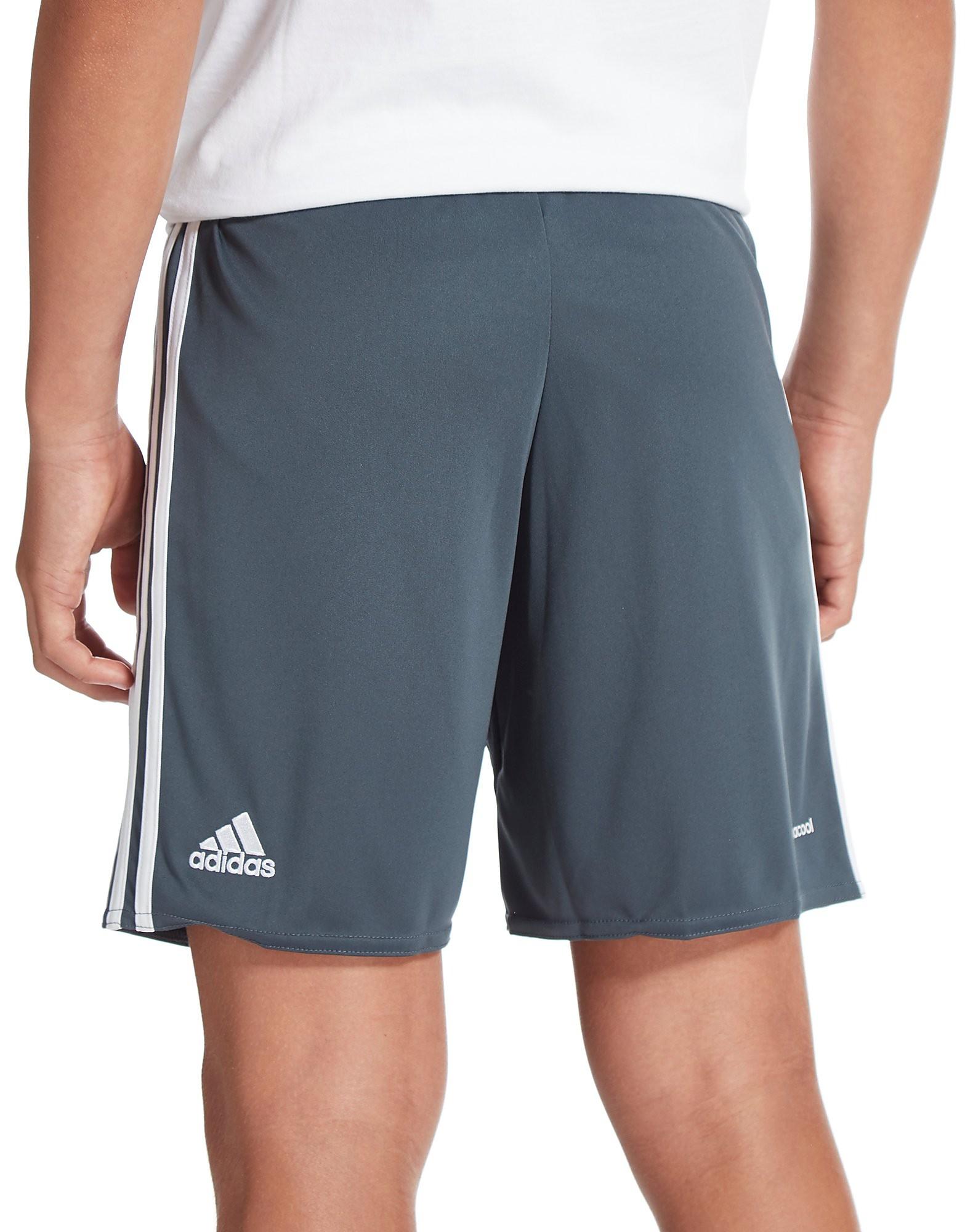 adidas Manchester United 2016/17 Third Shorts Junior