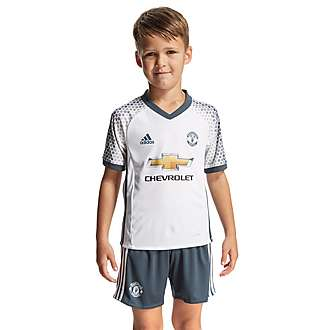 adidas Manchester United 2016/17 Third Kit Children PRE O