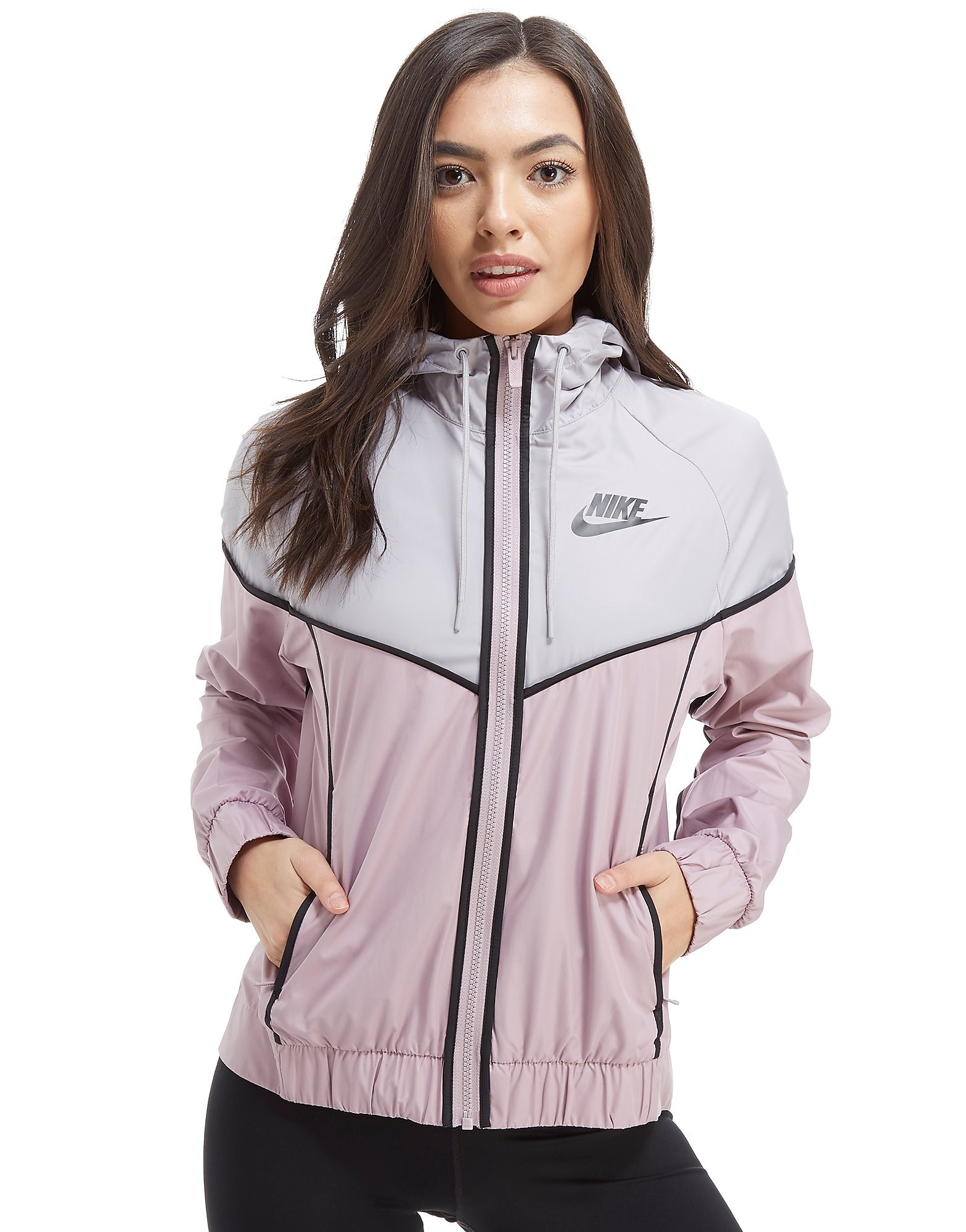 Nike Colour Block Windrunner Jacket