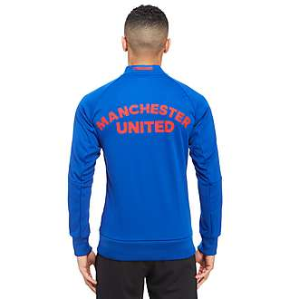 adidas MUFC Anthem Jacket