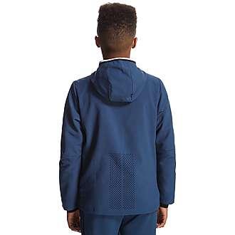 adidas Manchester United FC Presentation Jacket Junior