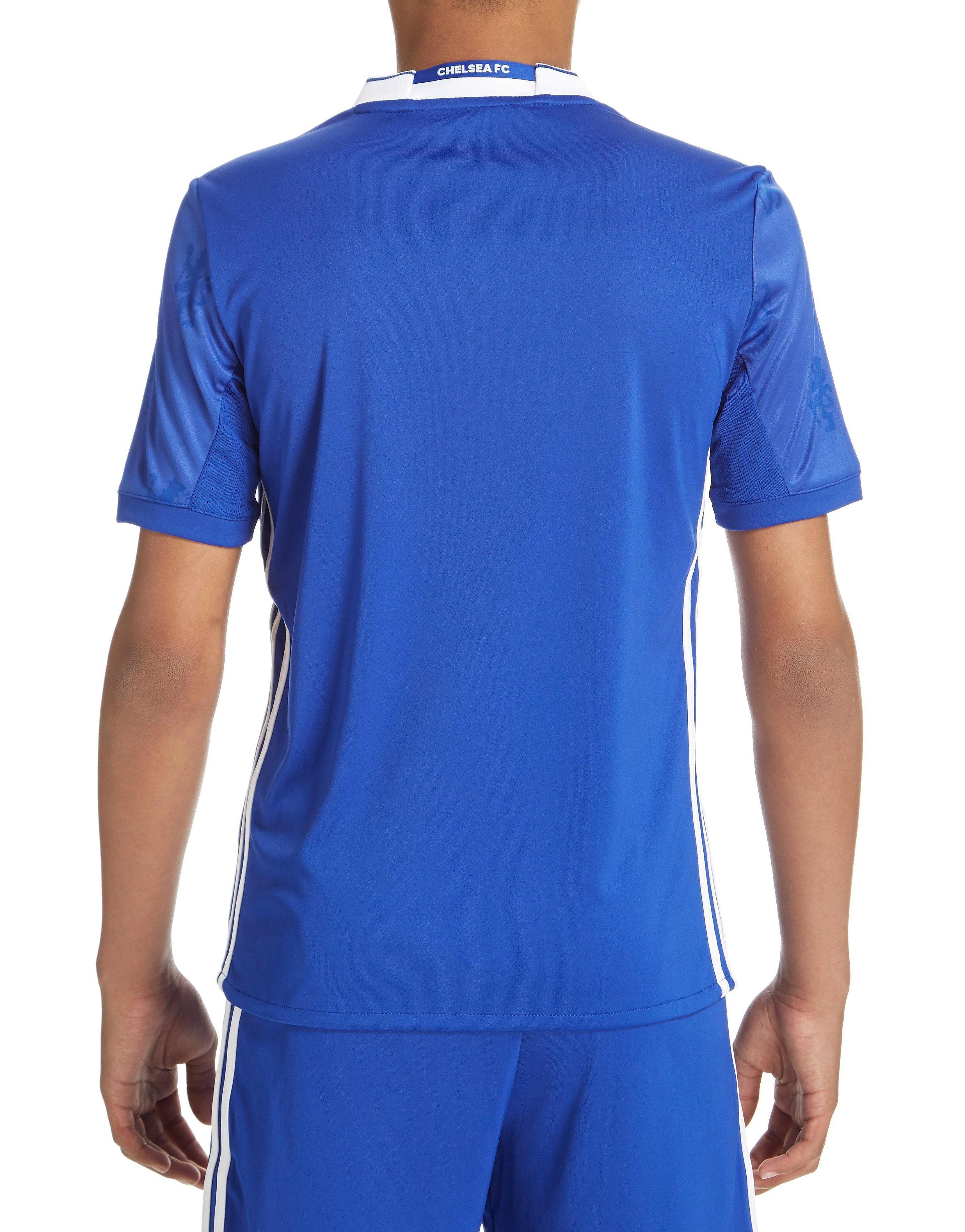 adidas Chelsea FC 2016/17 Home Shirt Junior
