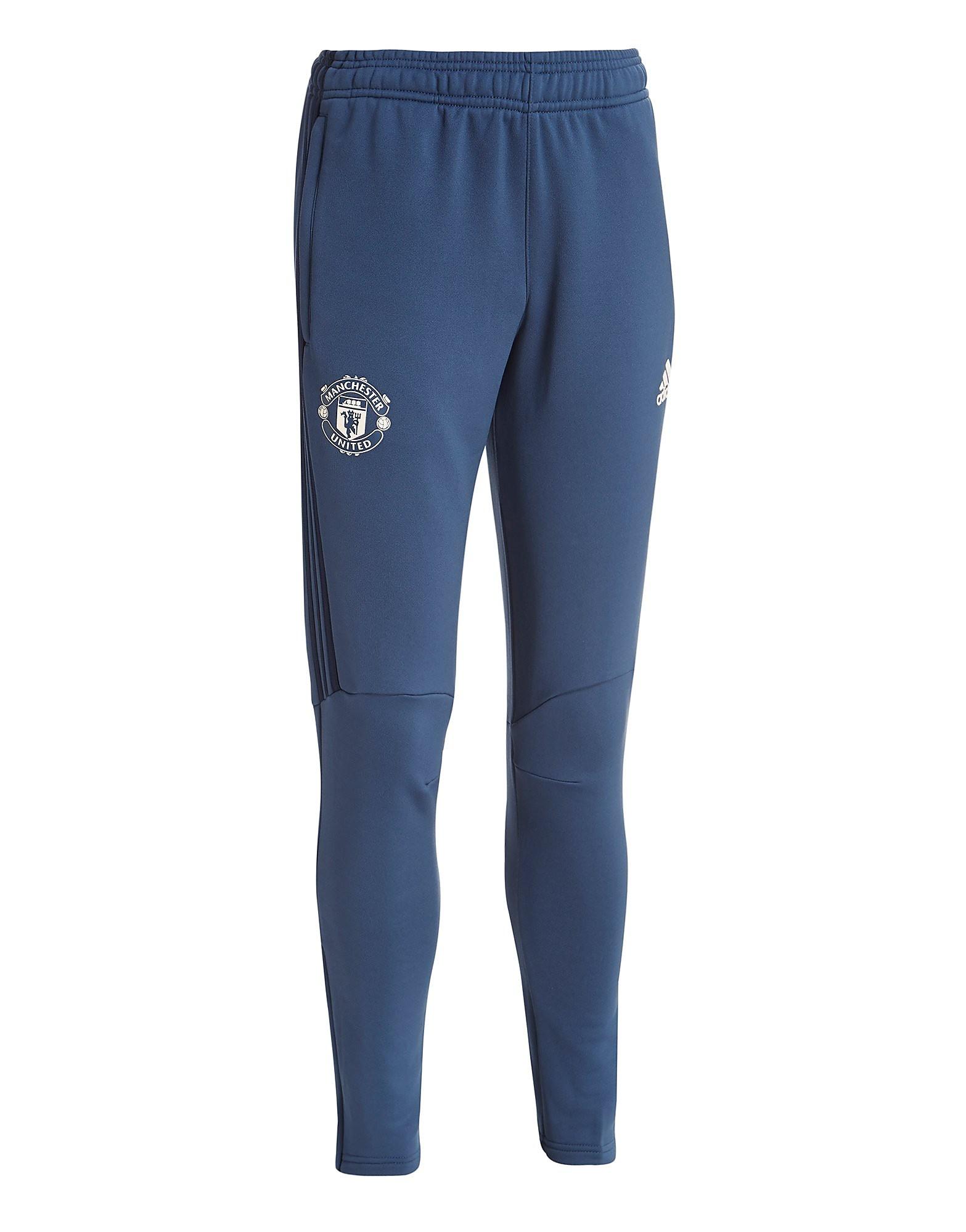 adidas Manchester United FC Presentation Pants Junior