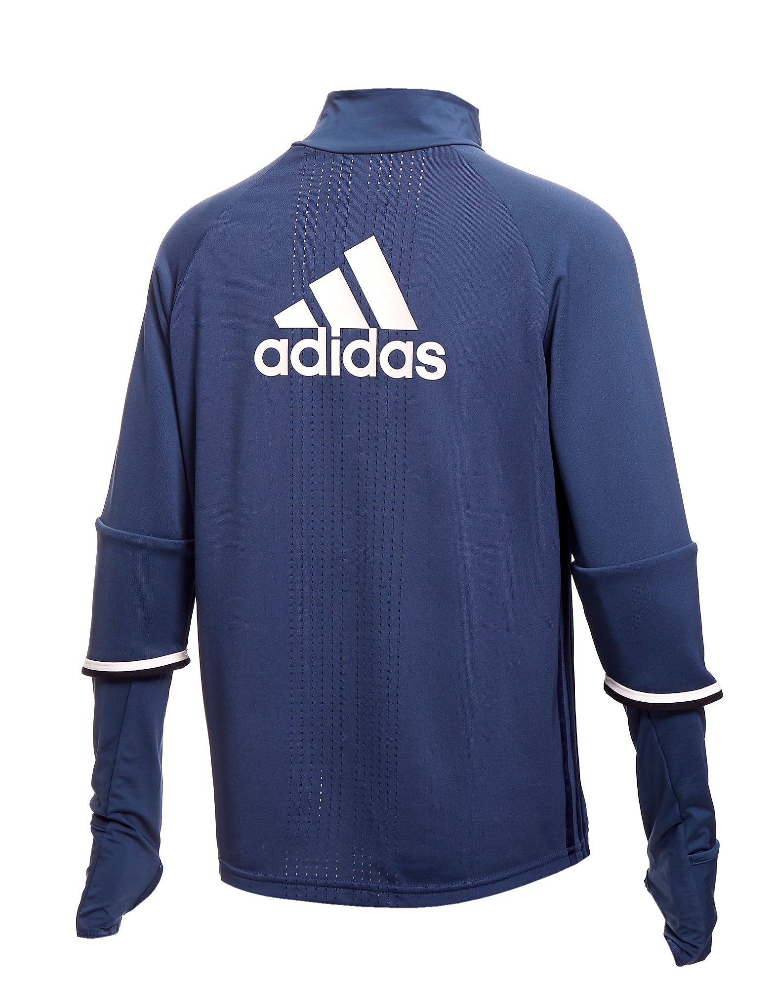 adidas Manchester United FC Trainingsjas Junior