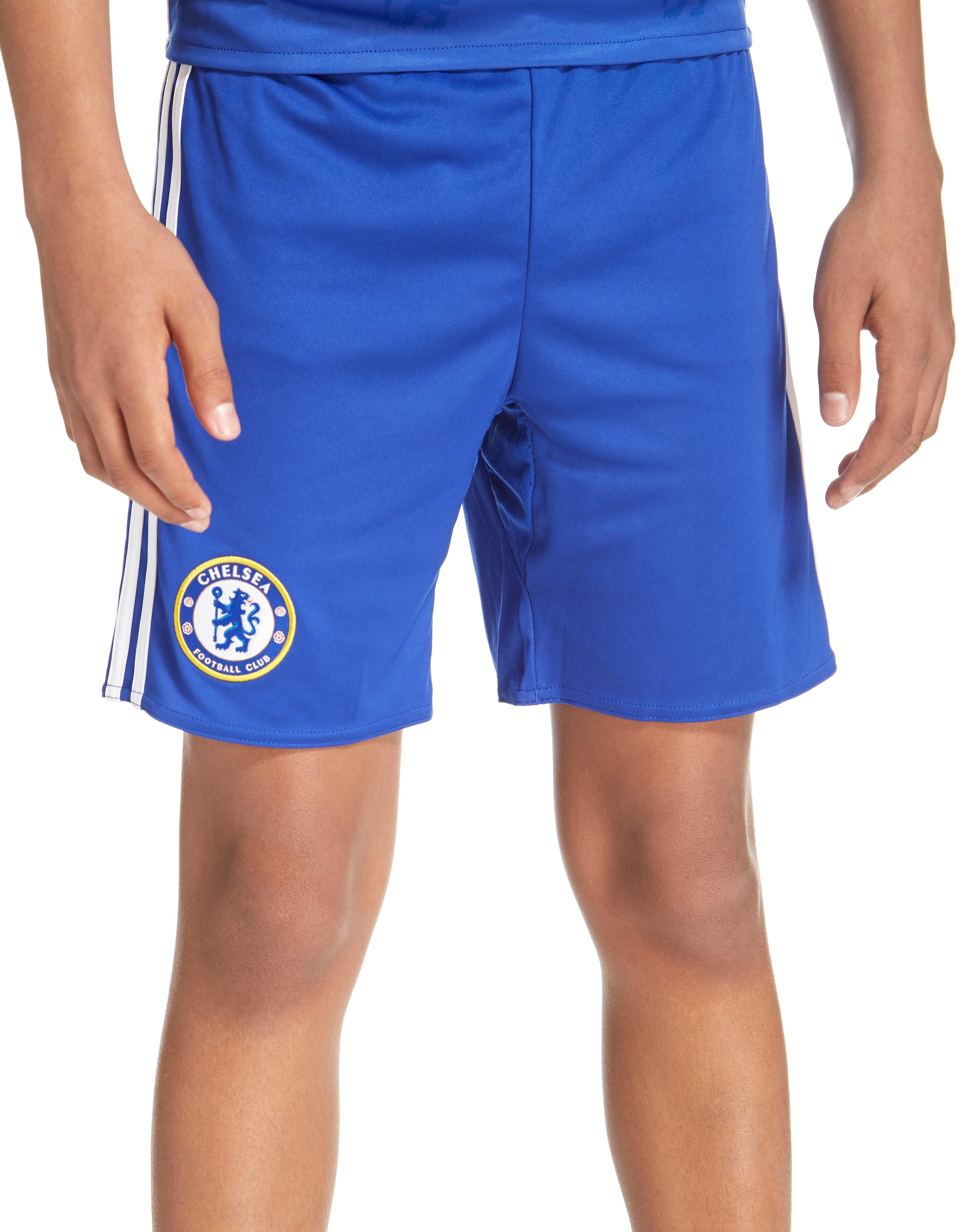 adidas Chelsea FC 2016/17 Home Shorts Junior