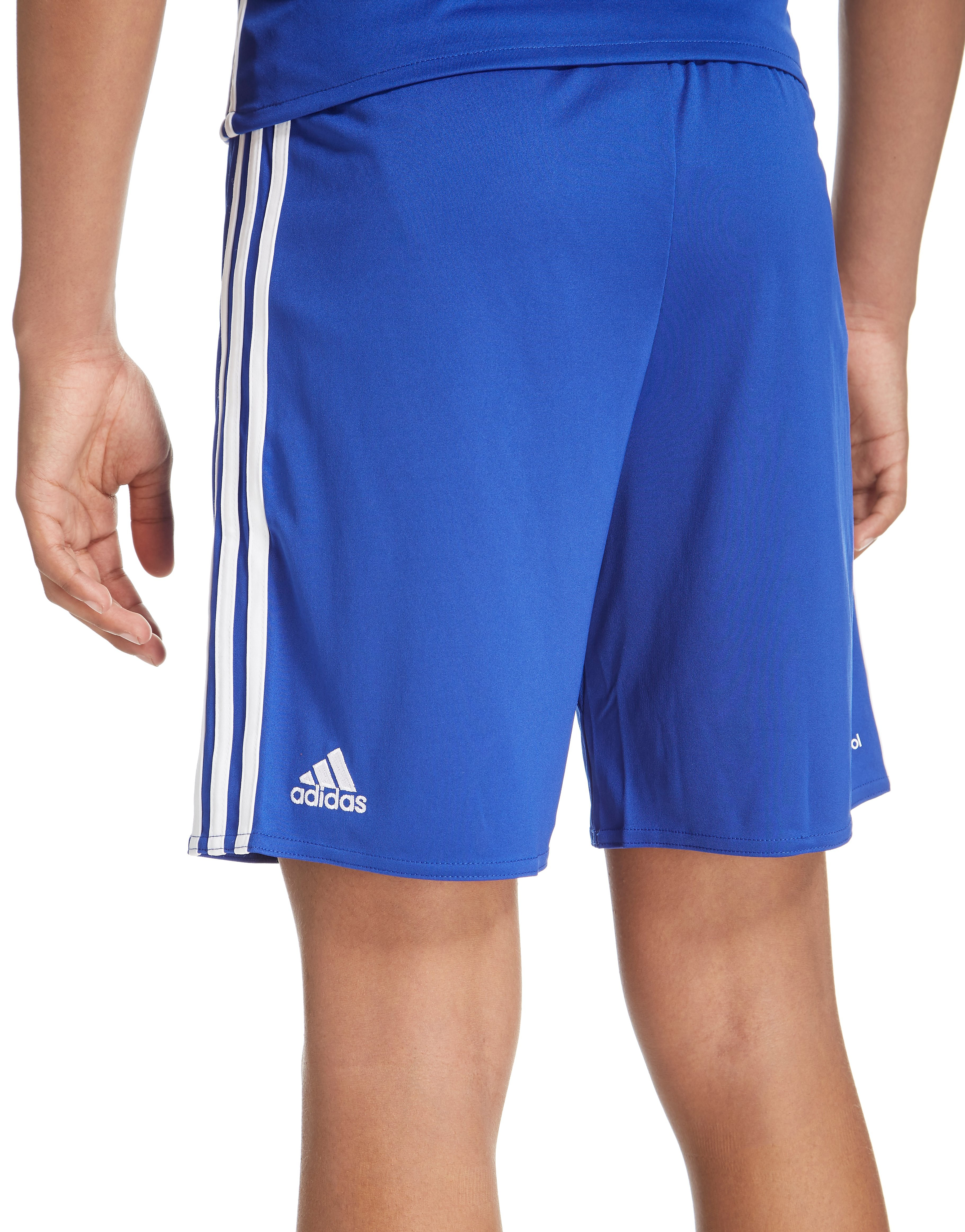 adidas Chelsea FC 2016/17 Home Shorts Junior