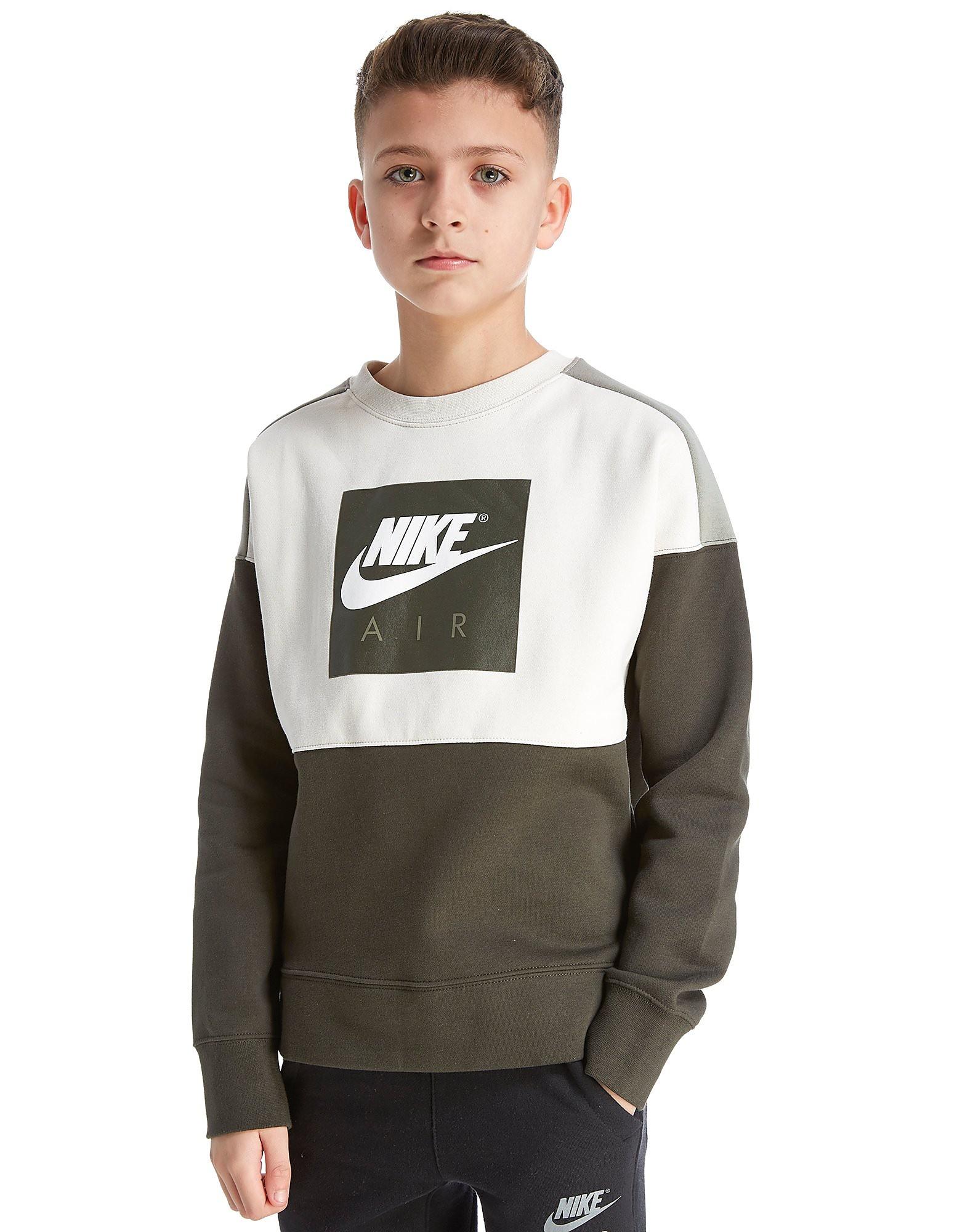 Nike Air Crew Sweatshirt Junior
