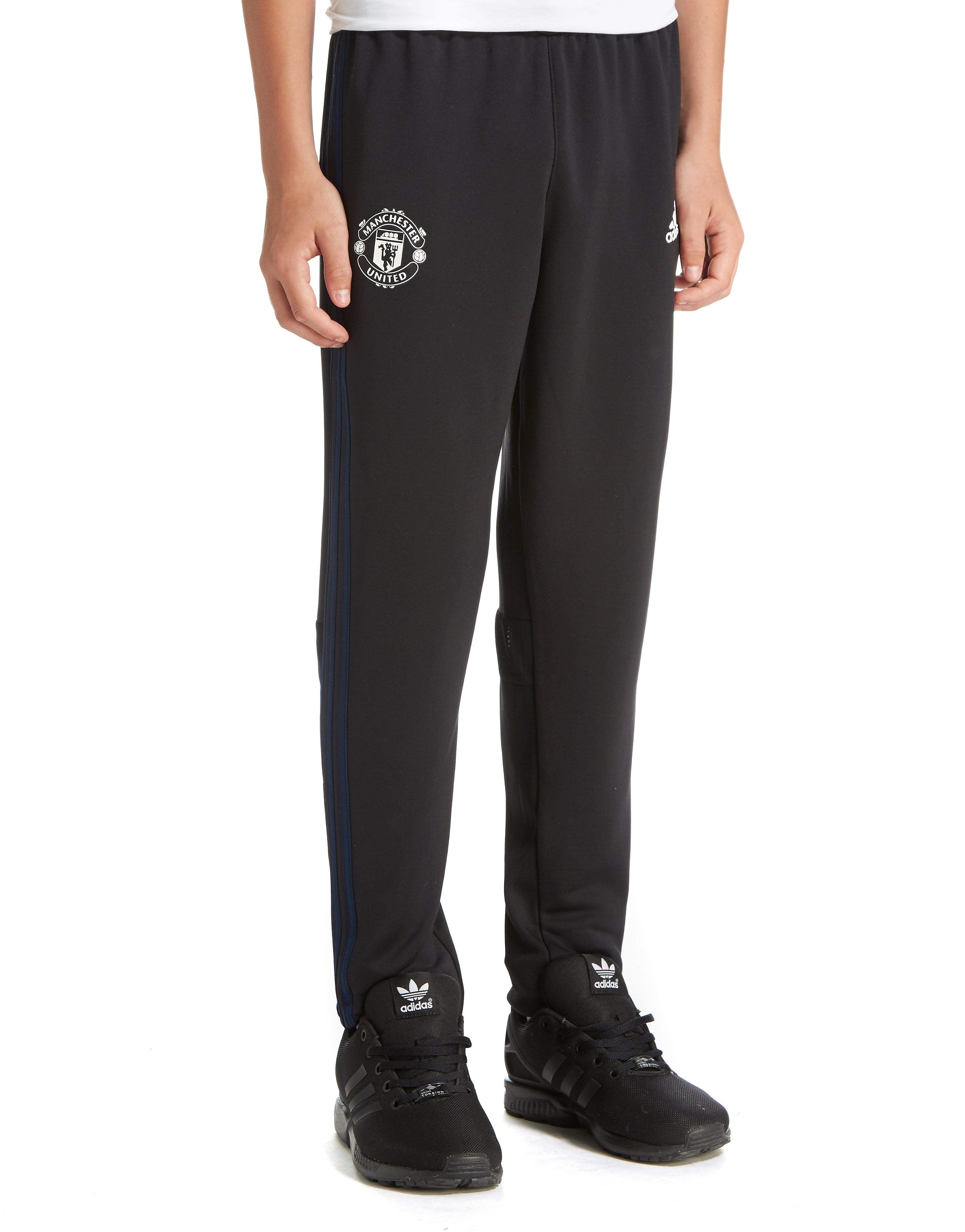 adidas Manchester United FC Training Pants Junior