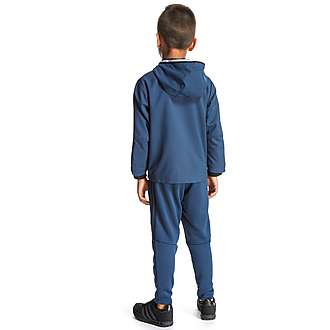 adidas Manchester United FC Presentation Suit Children