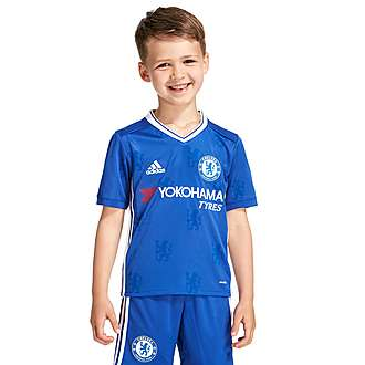 adidas Chelsea FC 2016/17 Home Kit Children PRE ORDER