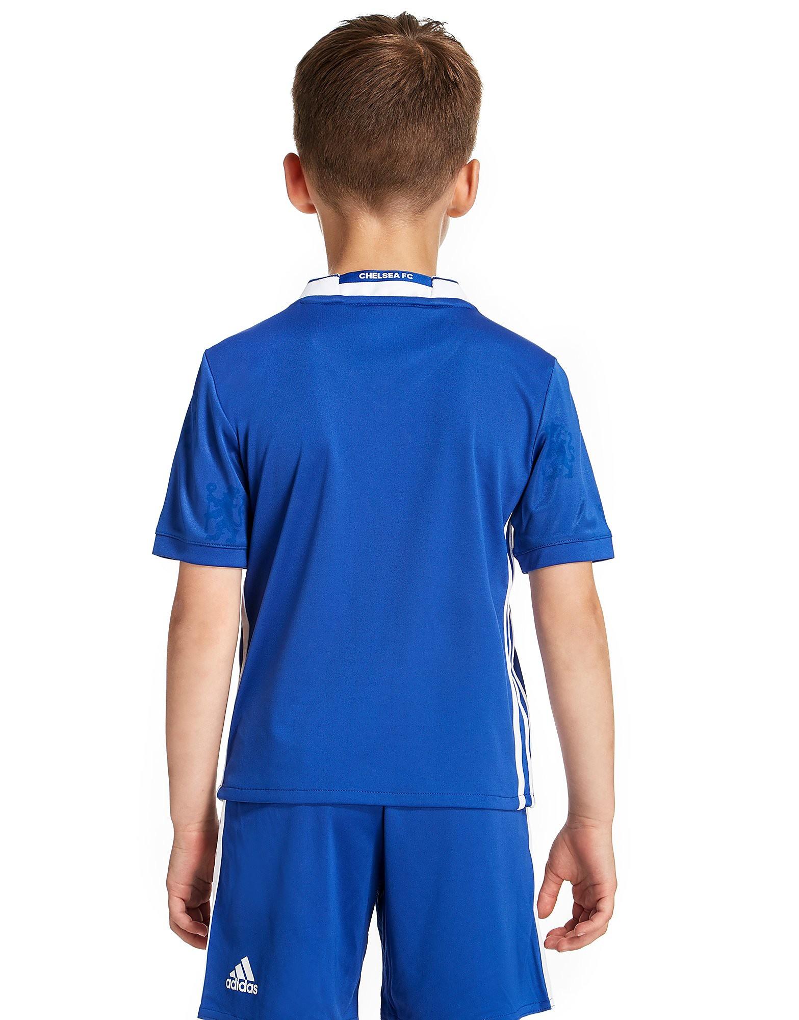 adidas Chelsea FC 2016/17 Home Kit Children