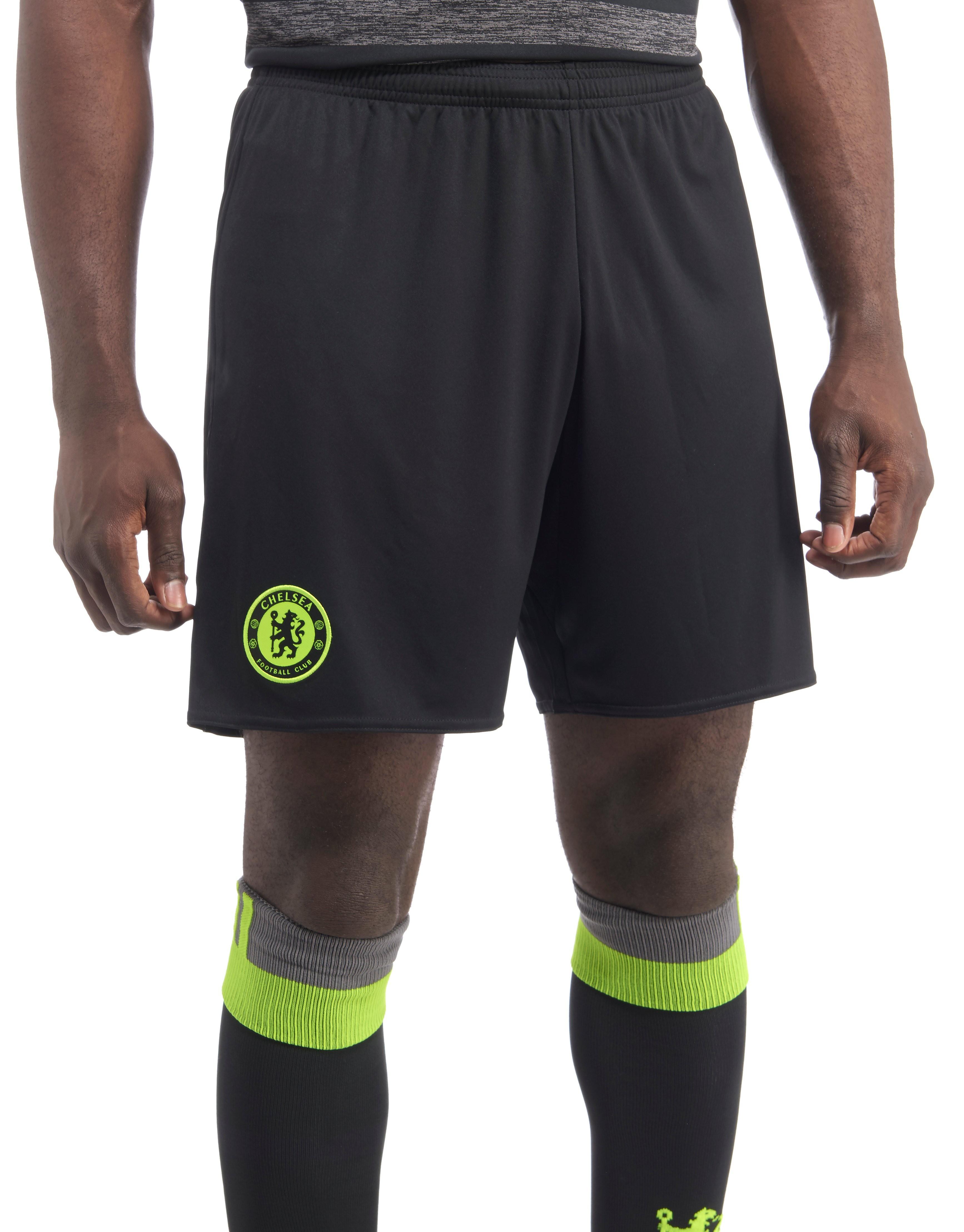 adidas Chelsea FC 2016/17 Away Shorts
