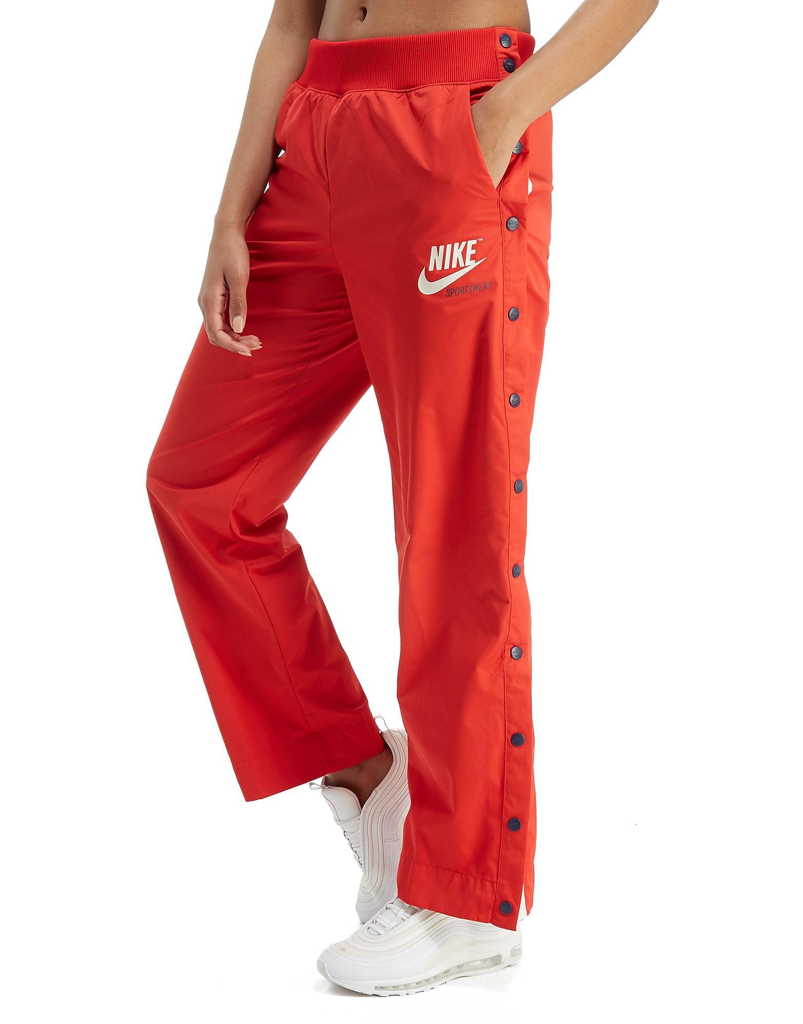 Nike pantalón Archive Snap