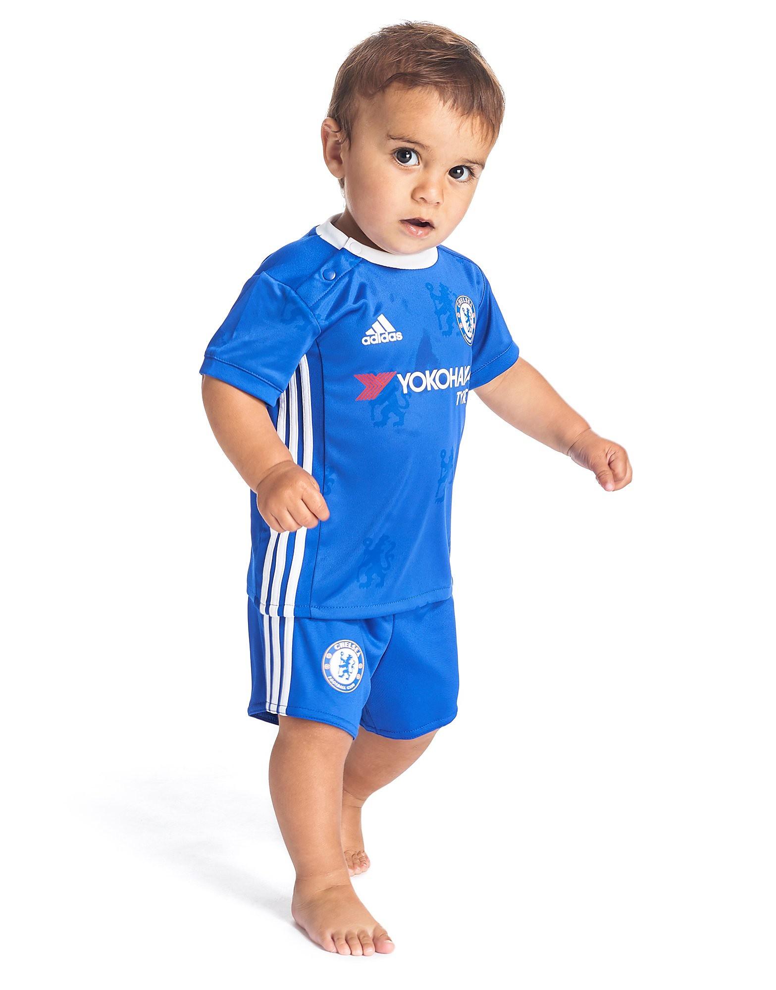 adidas Chelsea FC 2016/17 Home Kit Infant