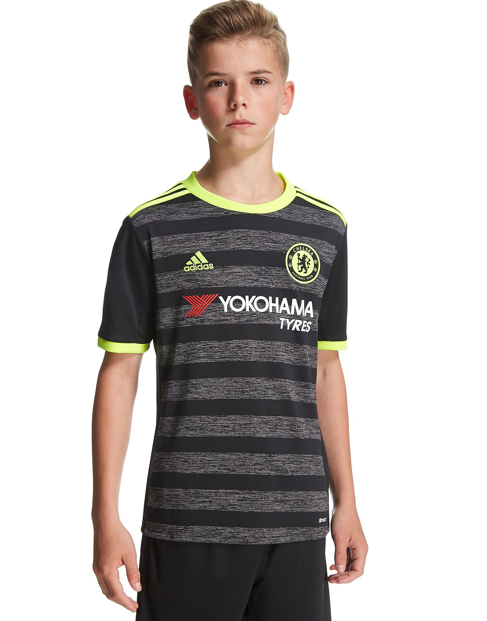 adidas Chelsea FC 2016/17 Away Shirt Junior