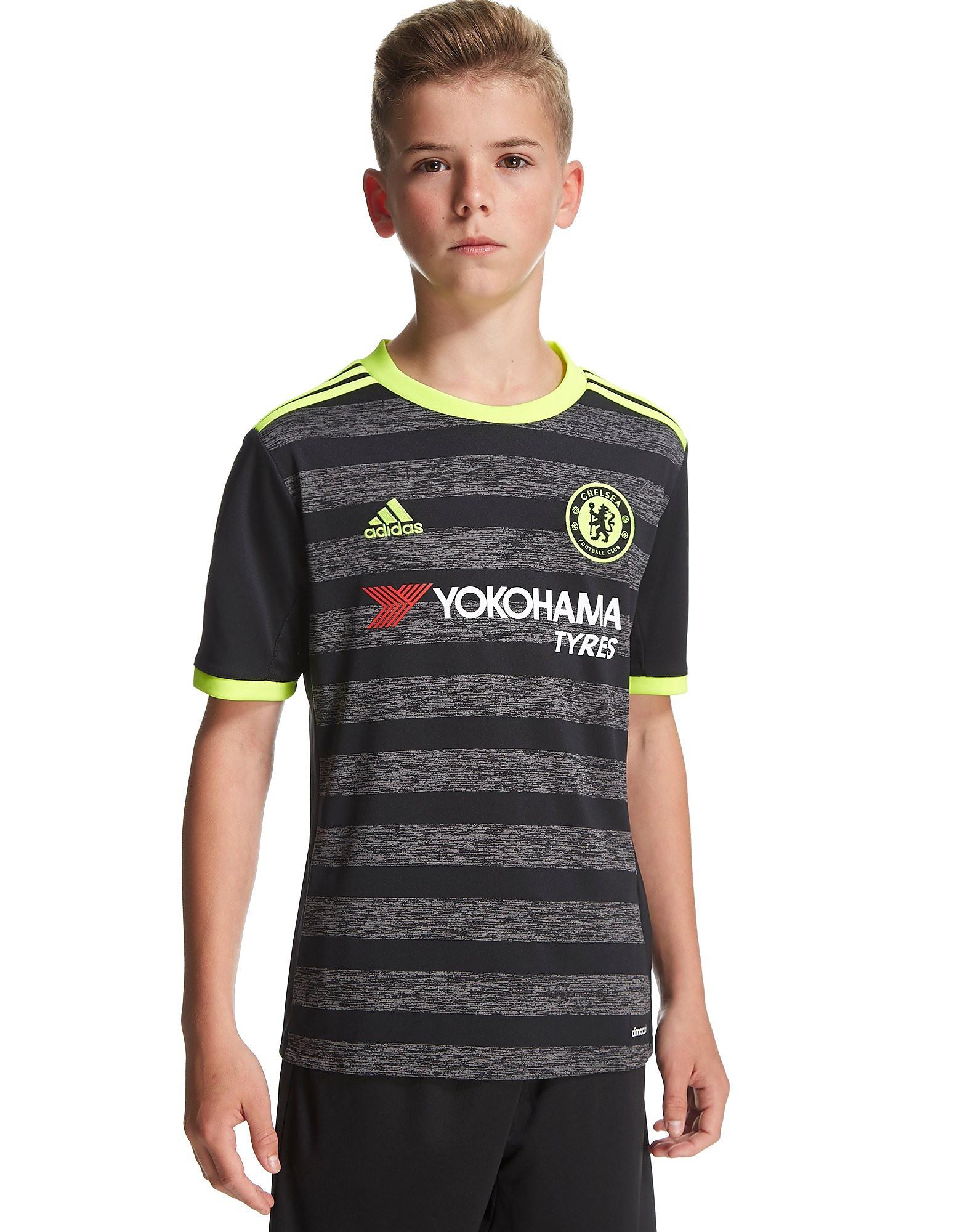 adidas Chelsea FC 2016/17 Away Shirt Junior