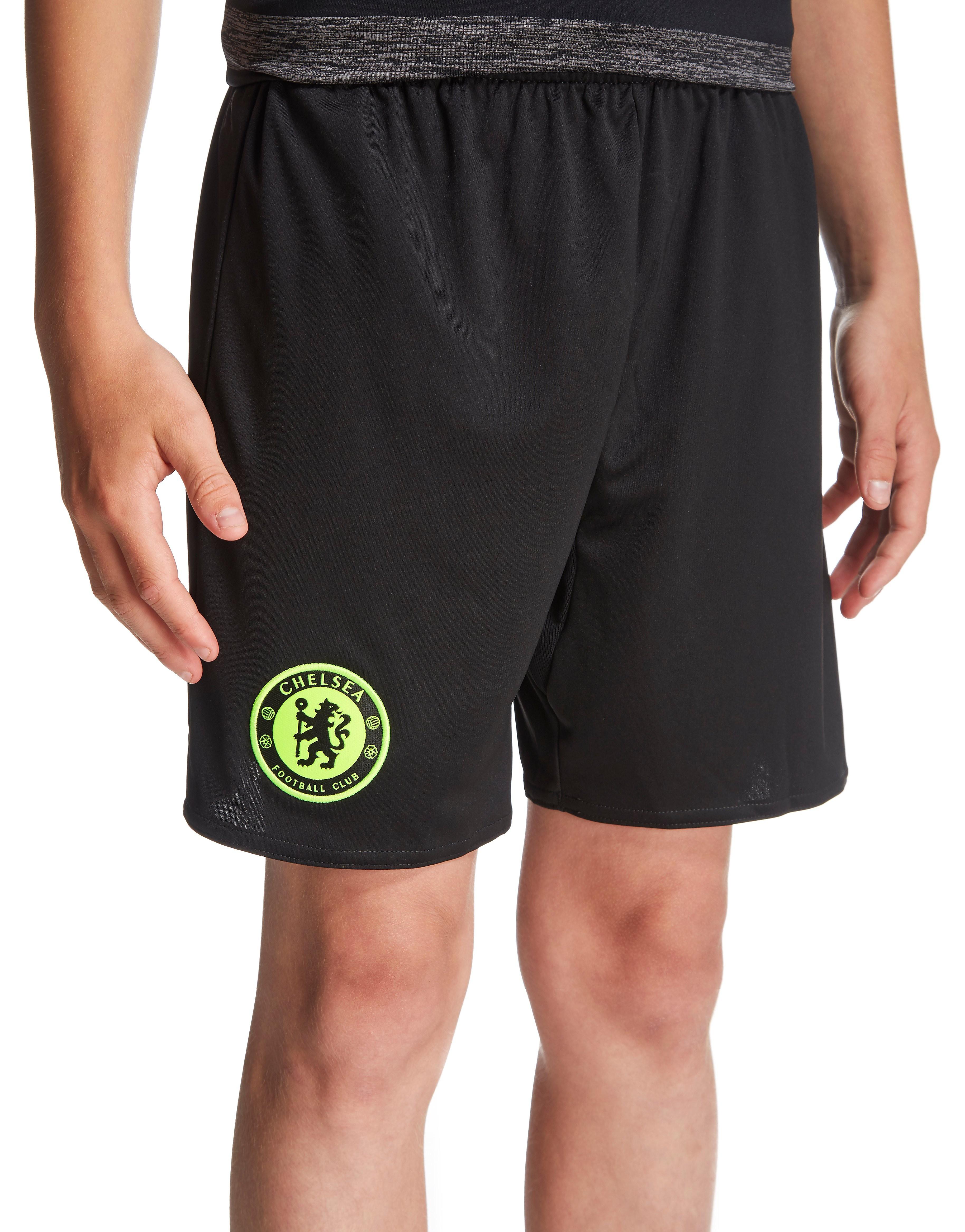 adidas Chelsea FC 2016/17 Away Shorts Junior