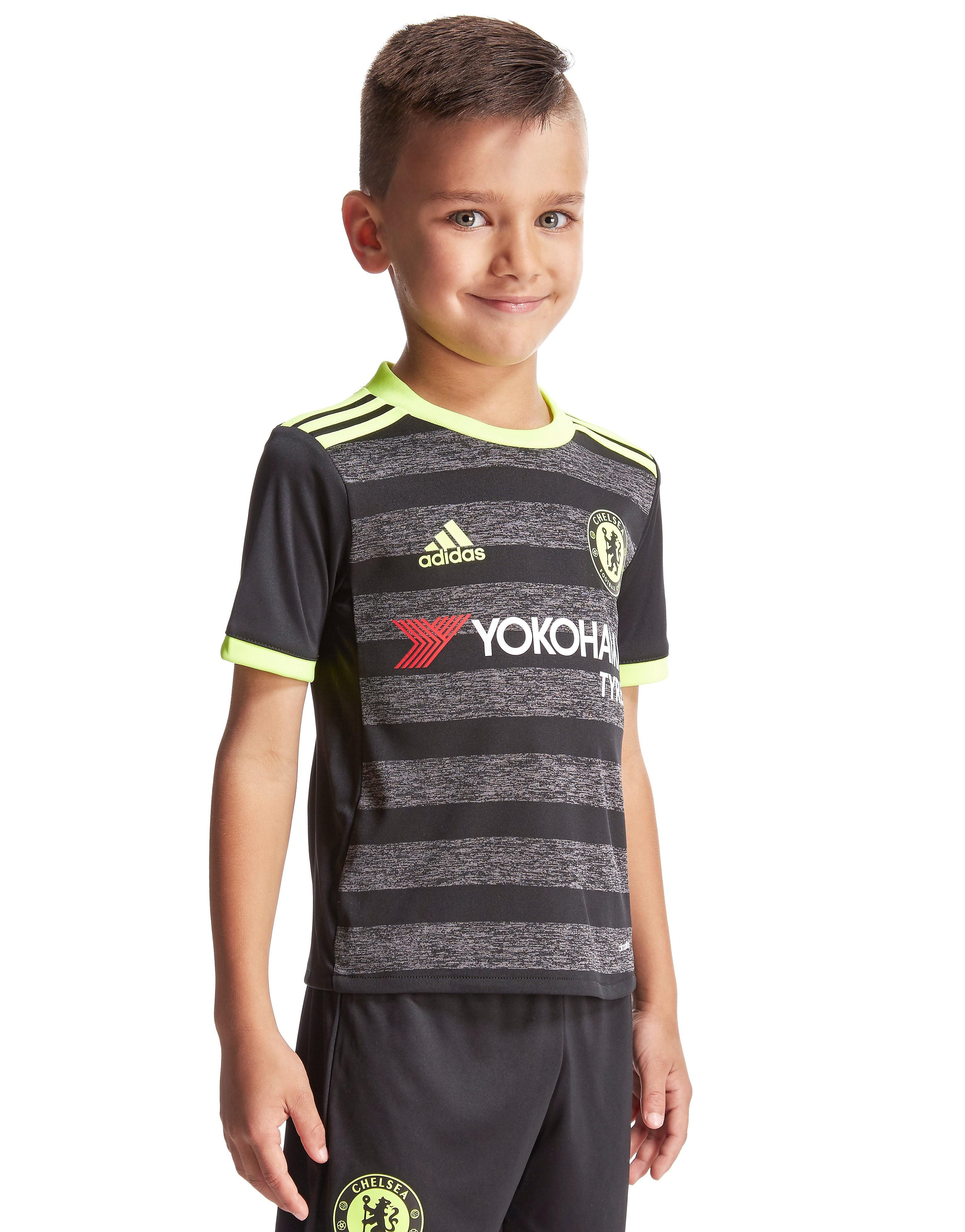 adidas Chelsea FC 2016/17 Away Kit Children