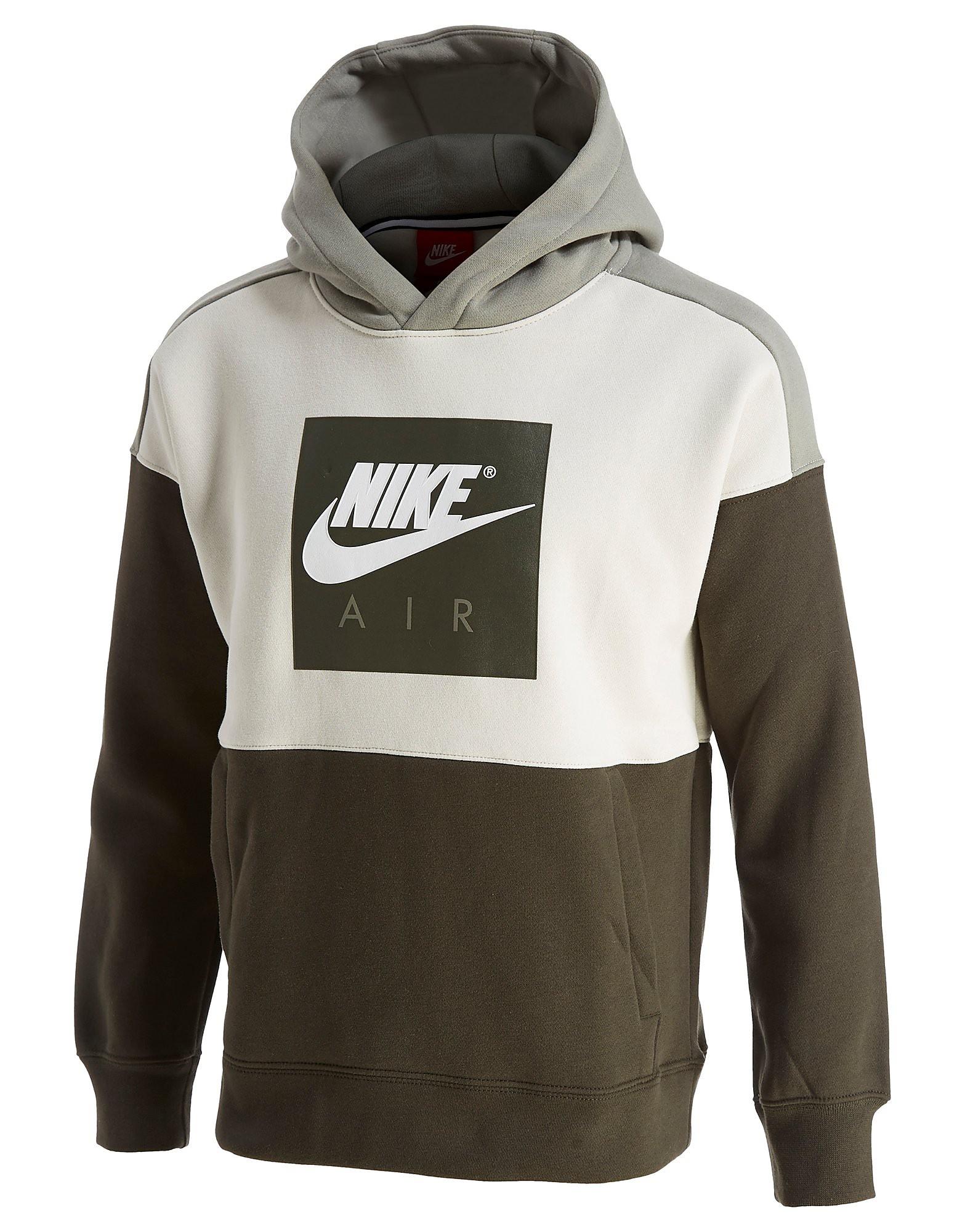Nike Air sudadera con capucha júnior
