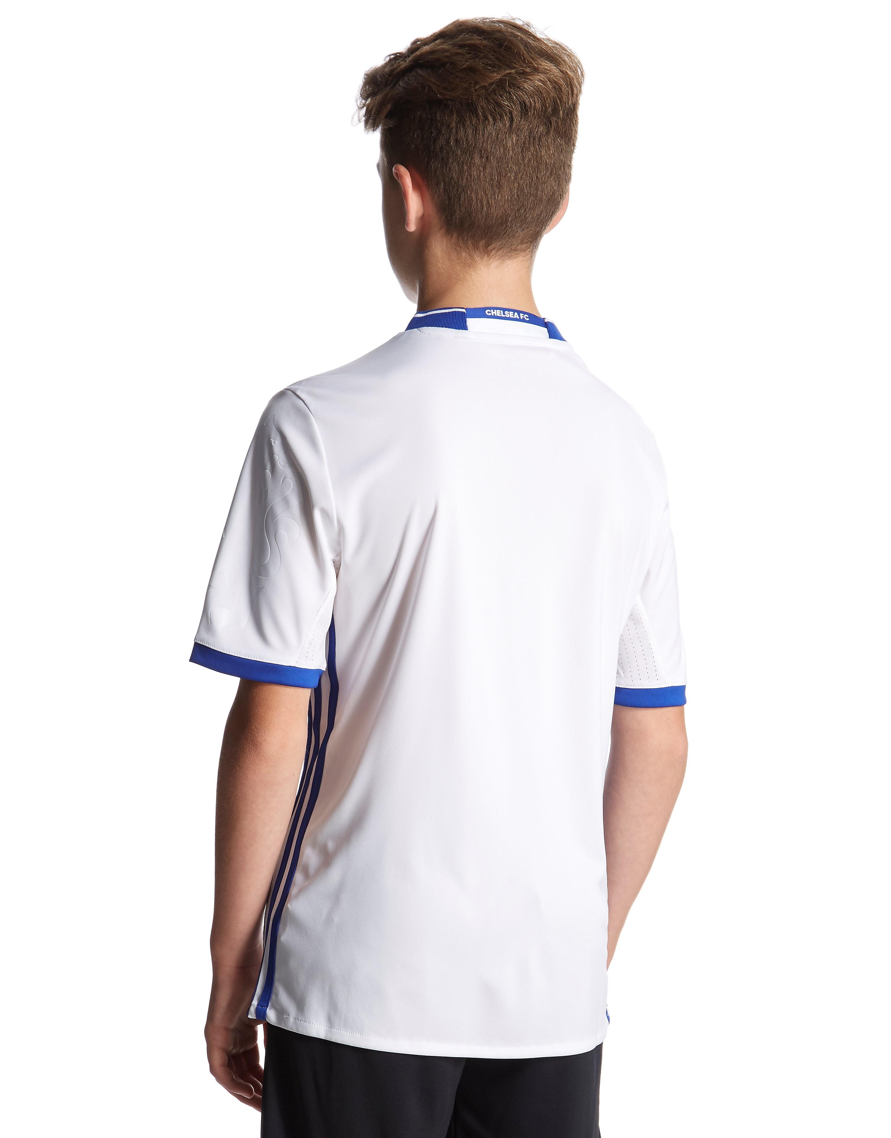 adidas Chelsea FC 2016/17 Third Shirt Junior