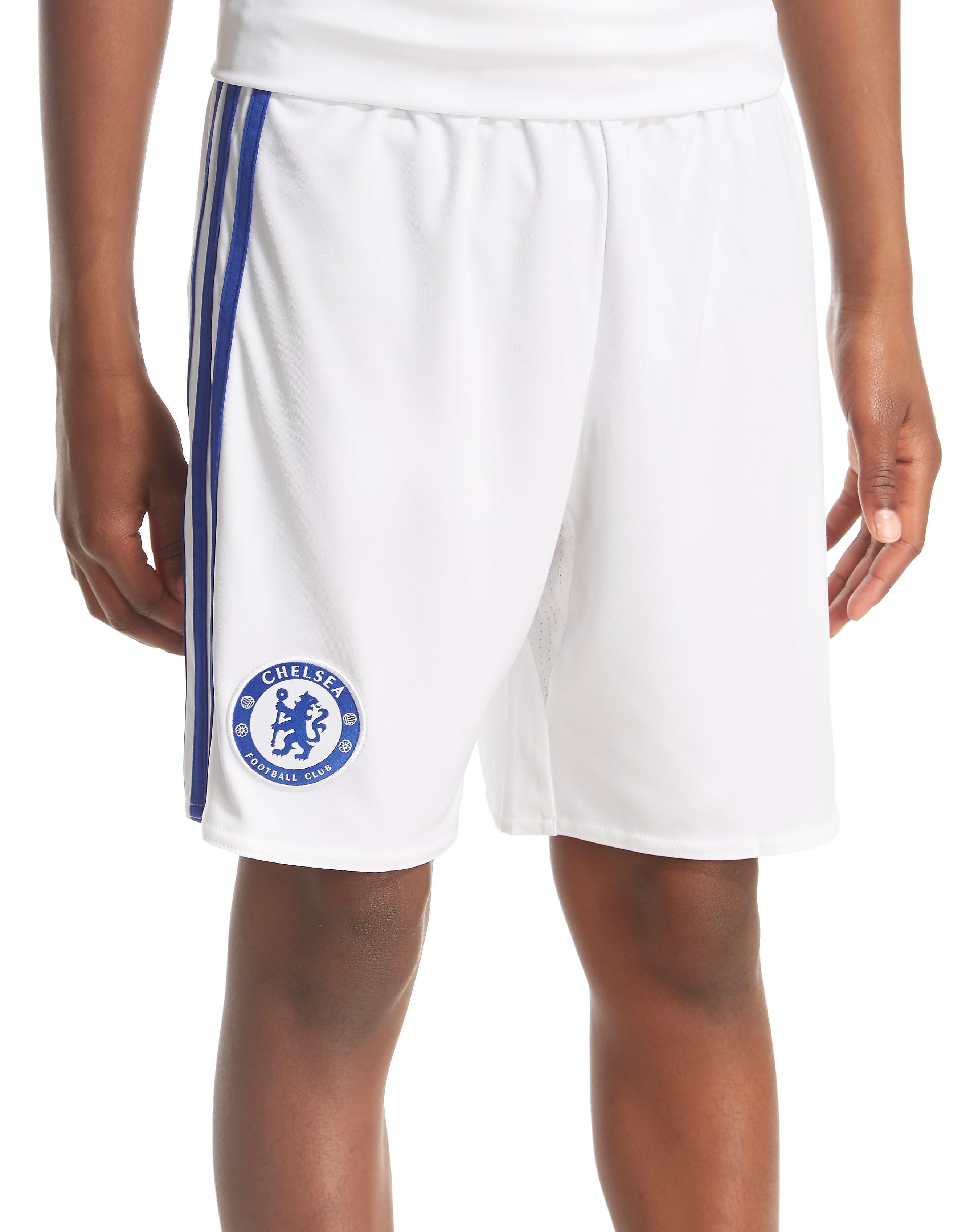 adidas Chelsea FC 2016/17 Third Shorts Junior