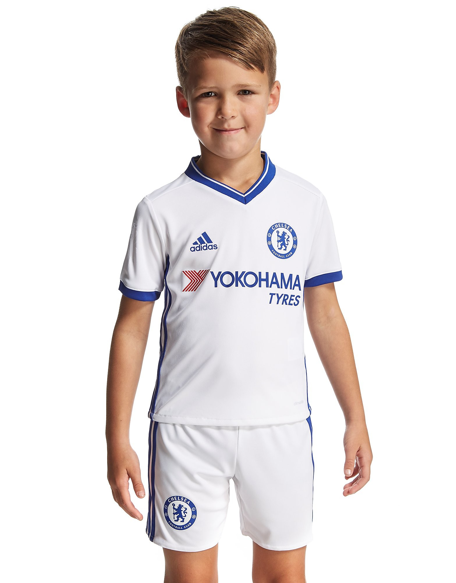 adidas Chelsea FC 2016/17 Third Kit Children