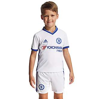 adidas Chelsea FC 2016/17 Third Kit Children PRE ORDER