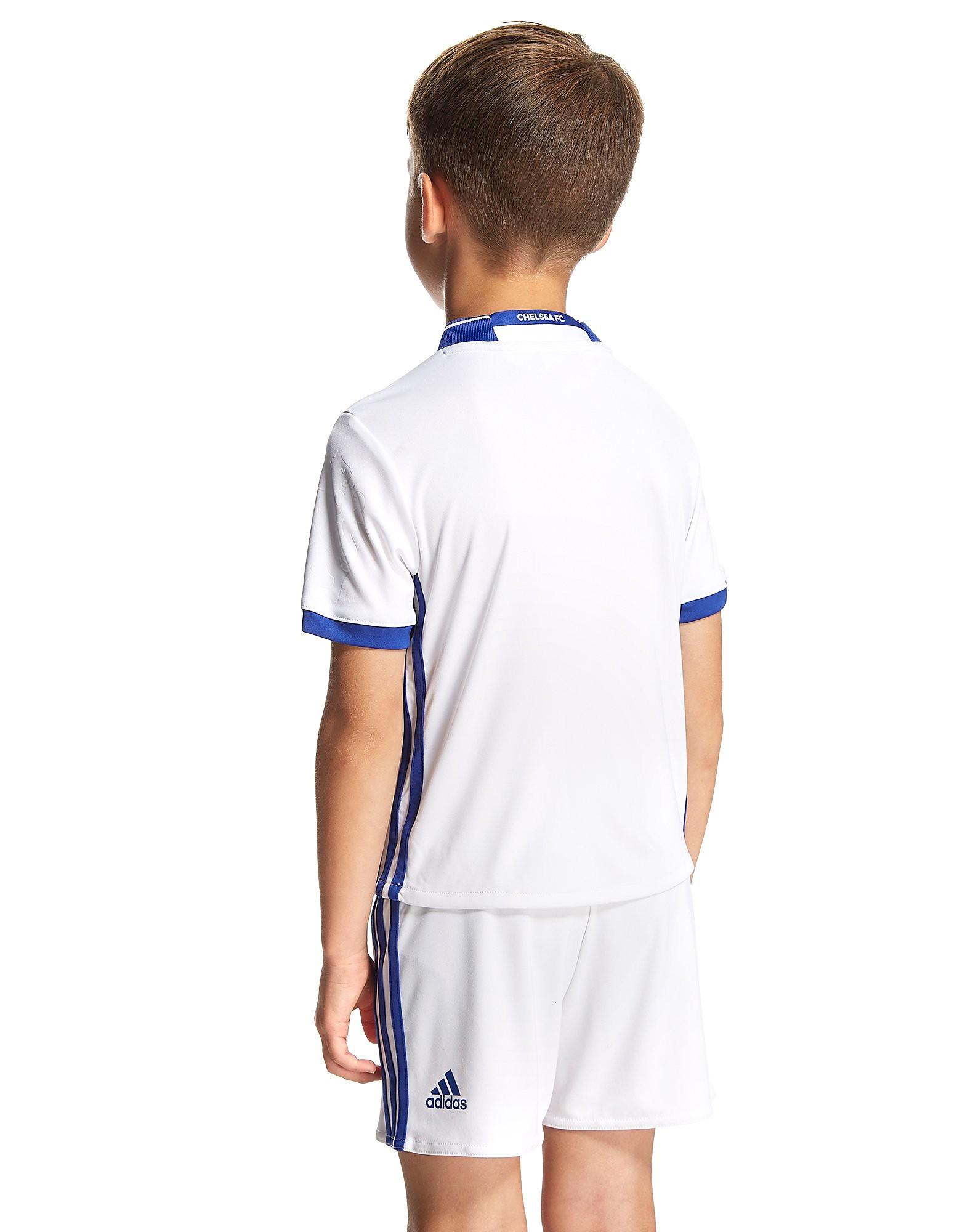 adidas Chelsea FC 2016/17 Third Kit Children
