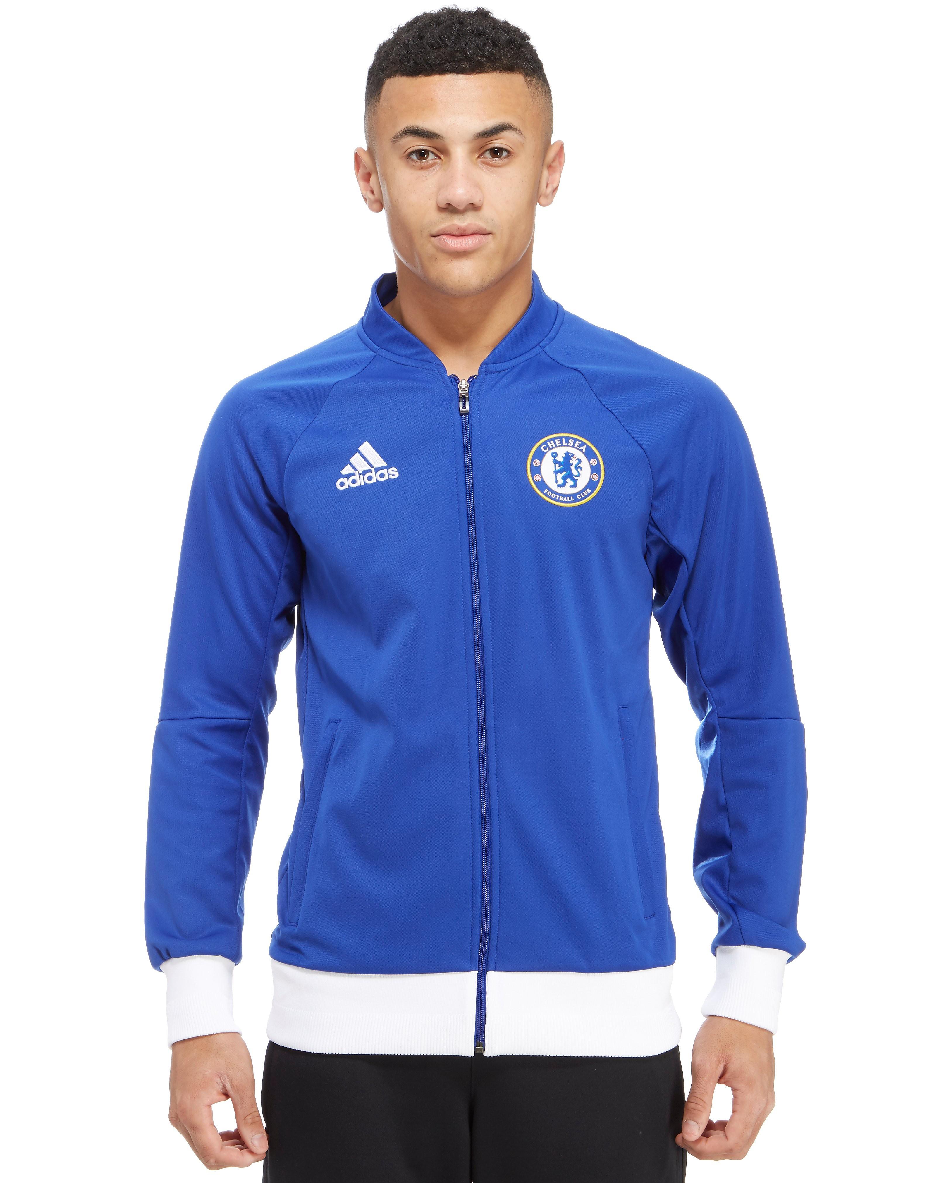 adidas Chelsea FC 2016/17 Anthem Jacket