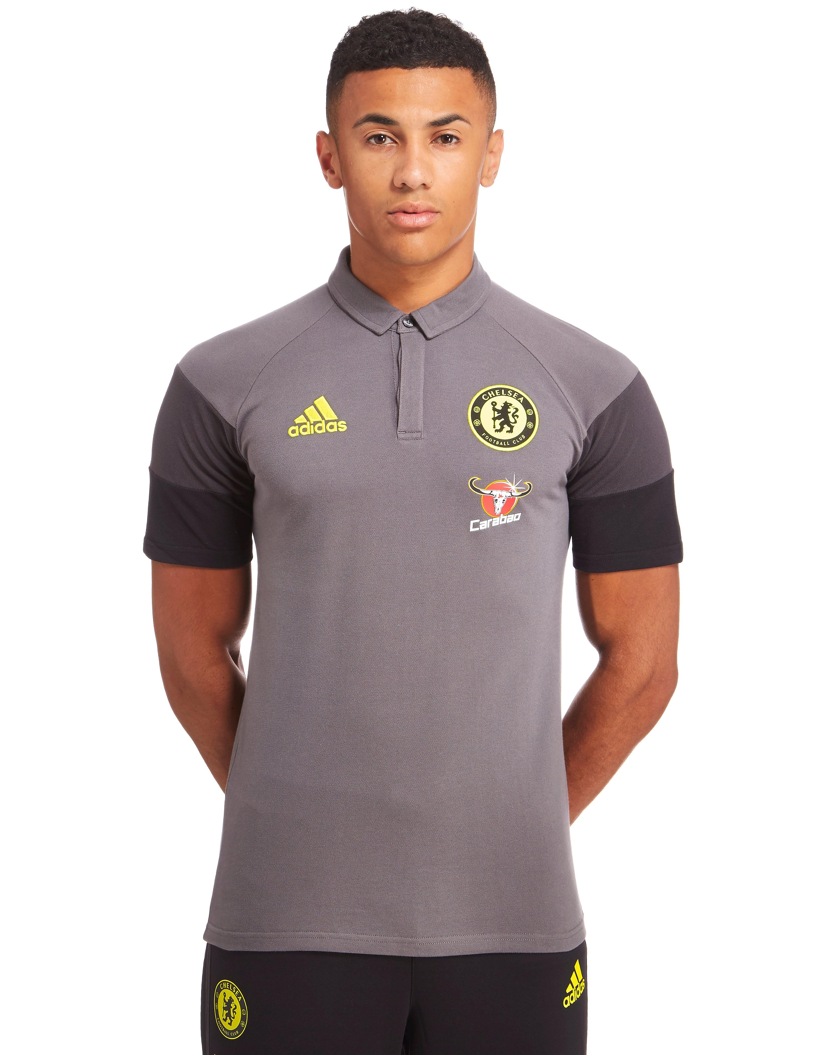 adidas Chelsea FC Core Polo Shirt